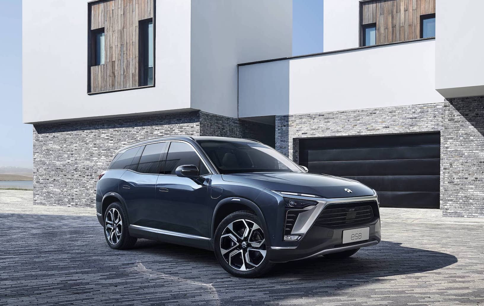 Why NIO Stock Is Up Today | The Motley Fool