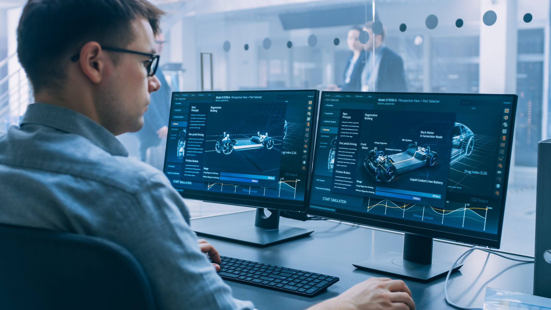 Why Shares of Autodesk Soared in June | The Motley Fool