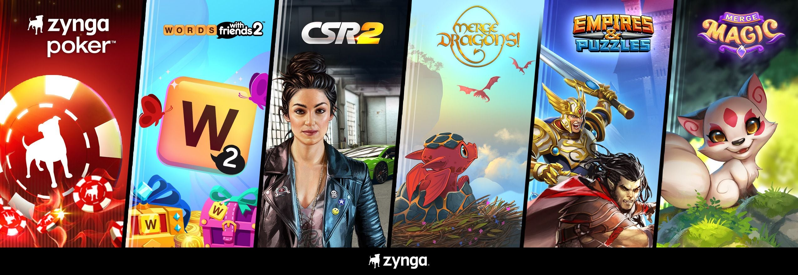 Why Zynga Stock Has Skyrocketed 55.9% in 2020 | The Motley Fool