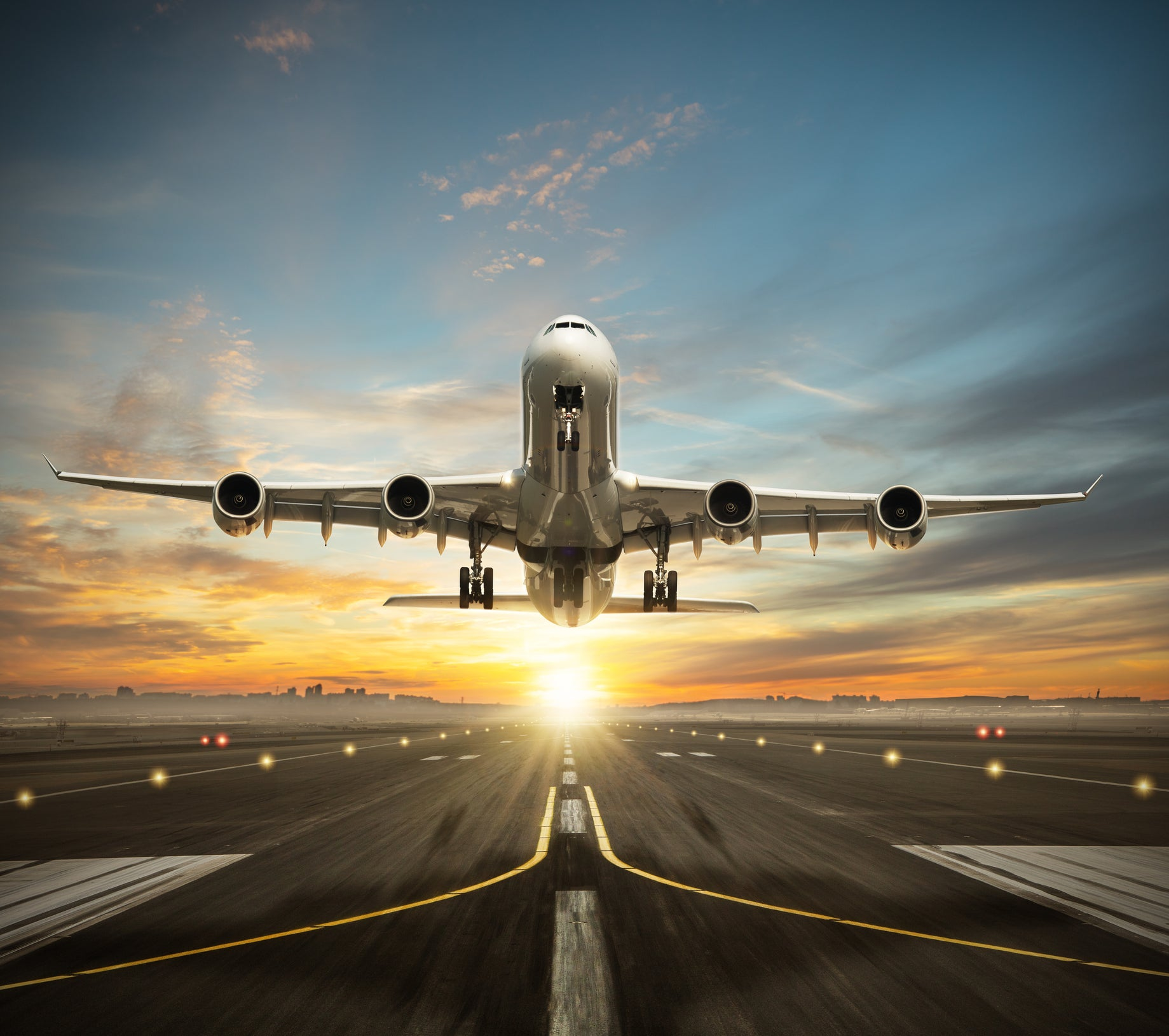 Why Airline Shares Are Falling Today | The Motley Fool