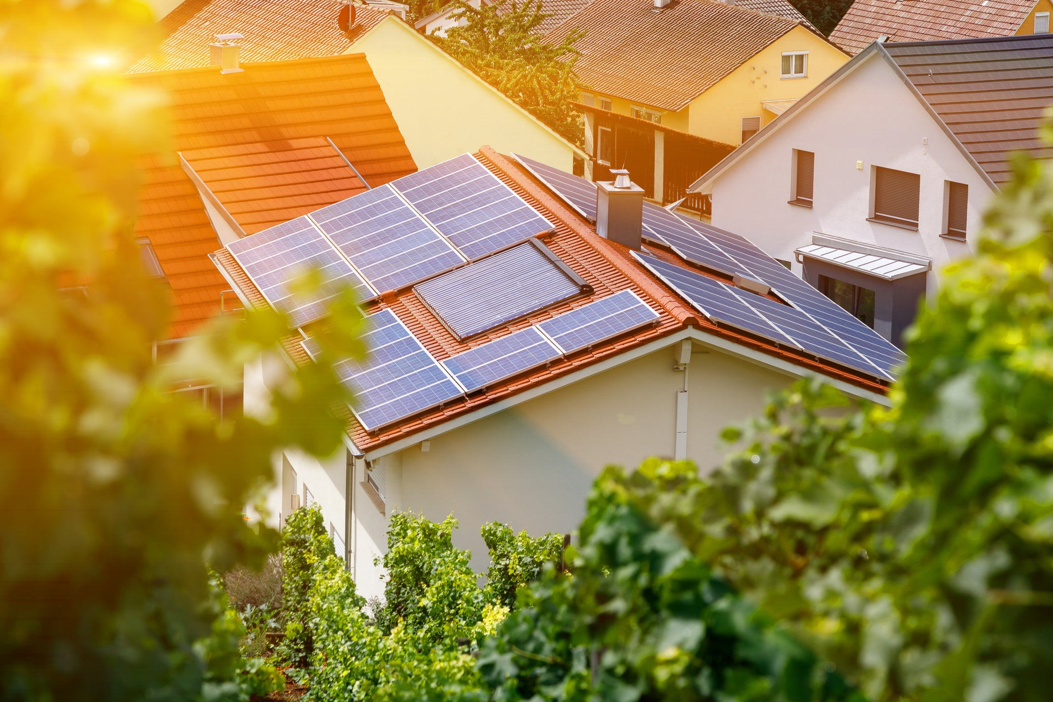 Why Sunrun and Vivint Solar Stocks Soared Today