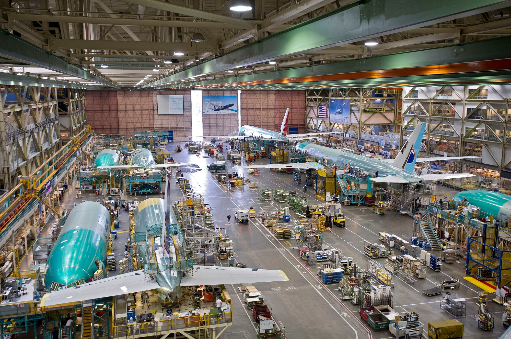 Boeing's Top 777X Customer Expresses Doubts the Plane Will Arrive on Time | The Motley Fool