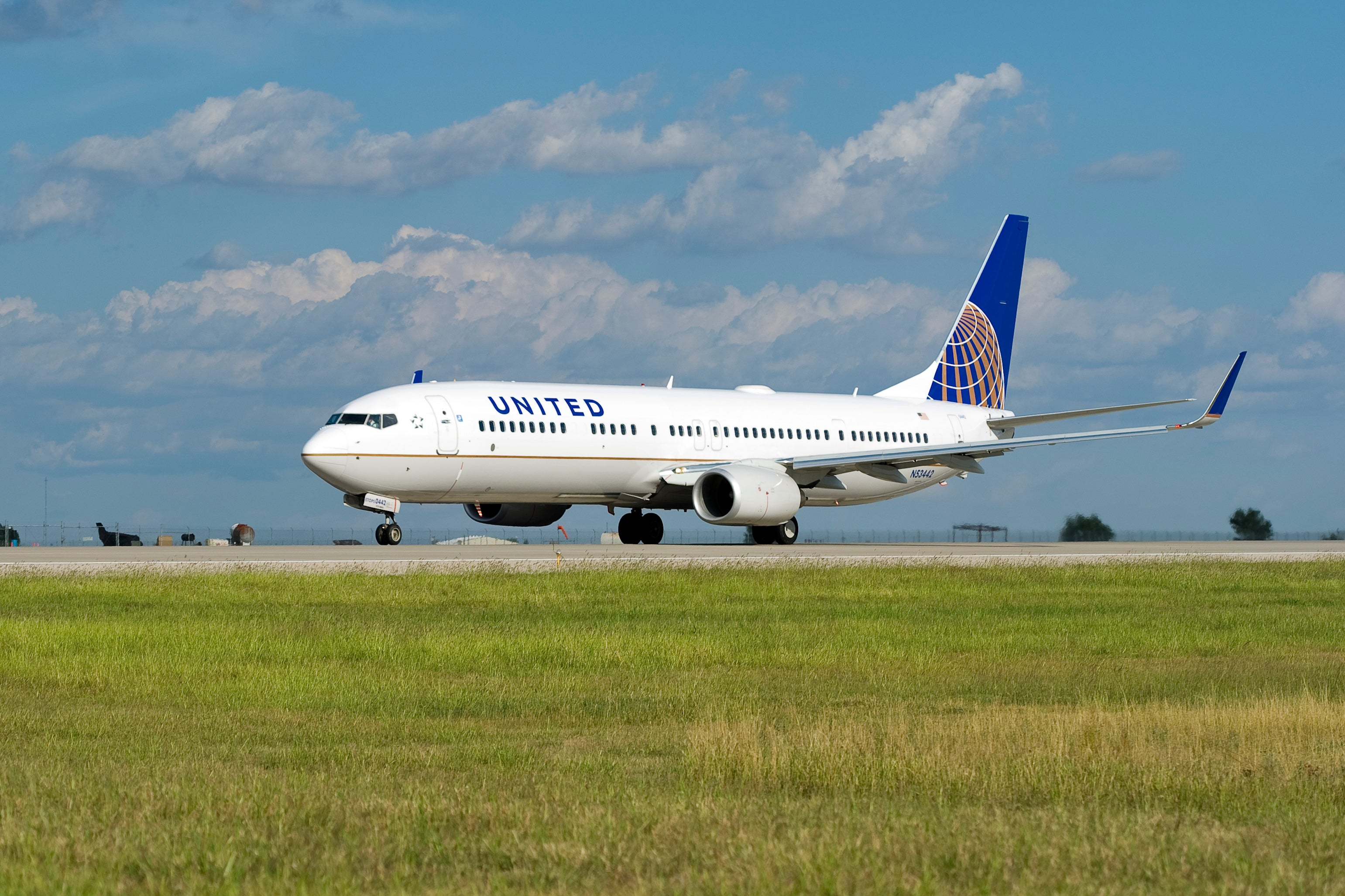 United Airlines Has a Huge Warning for Airlines   The Motley Fool