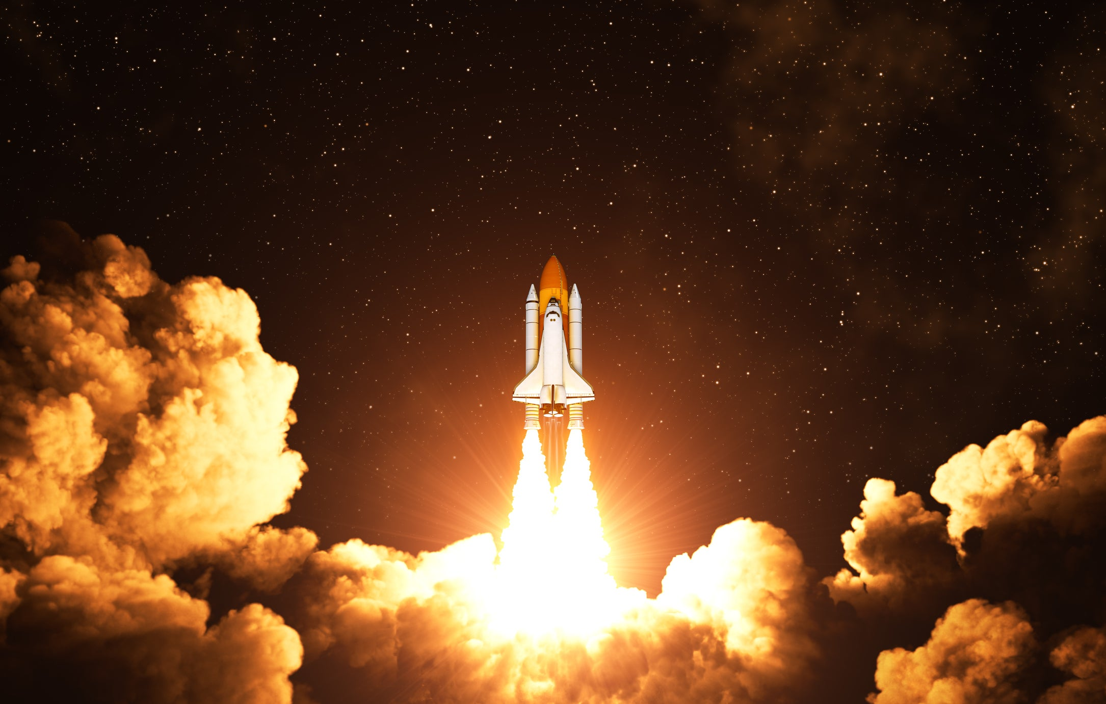 2 Reasons You Should Invest in Skyrocketing Space Stocks