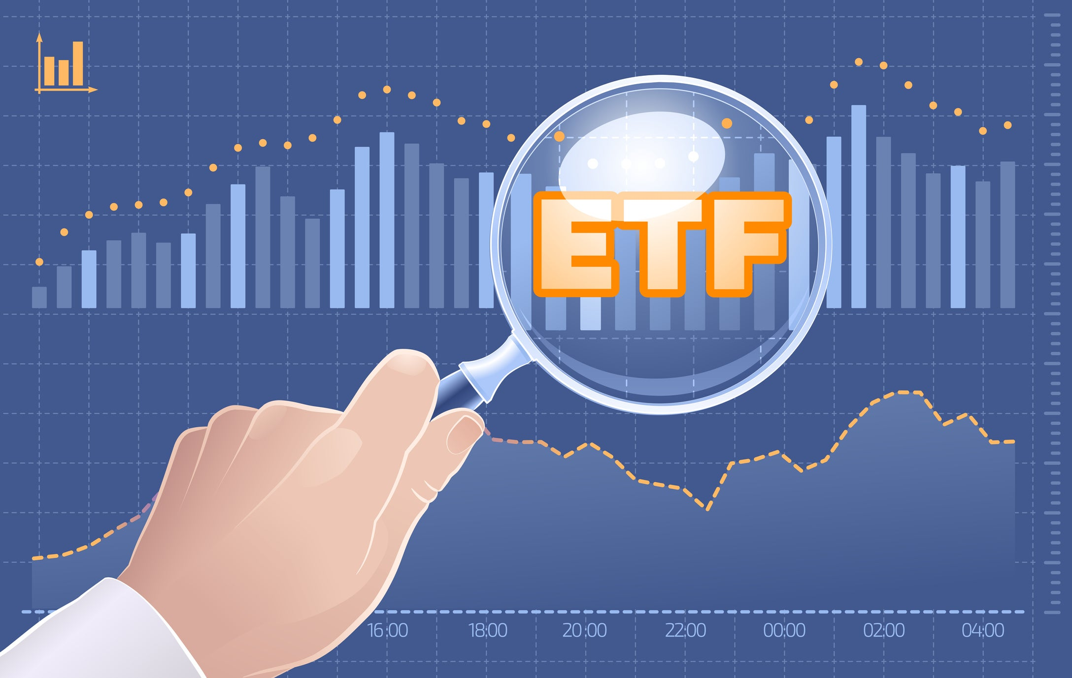 3 ETFs That Could Help You Send Your Kids to College