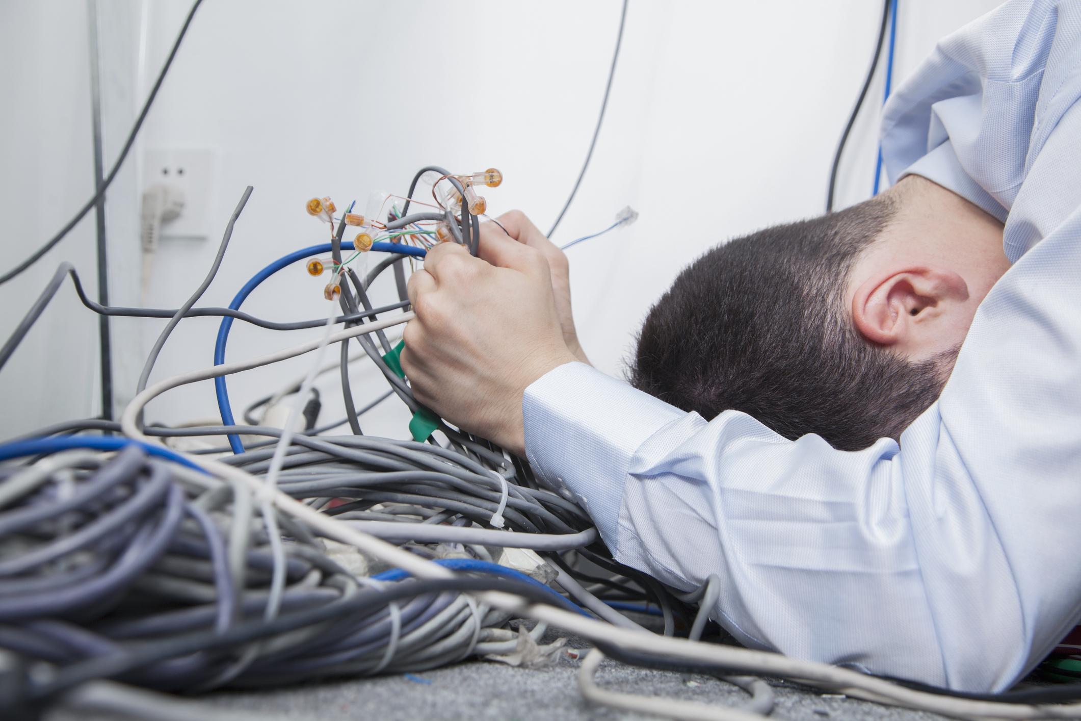 Why Cisco Systems Stock Fell Hard on Thursday – Motley Fool