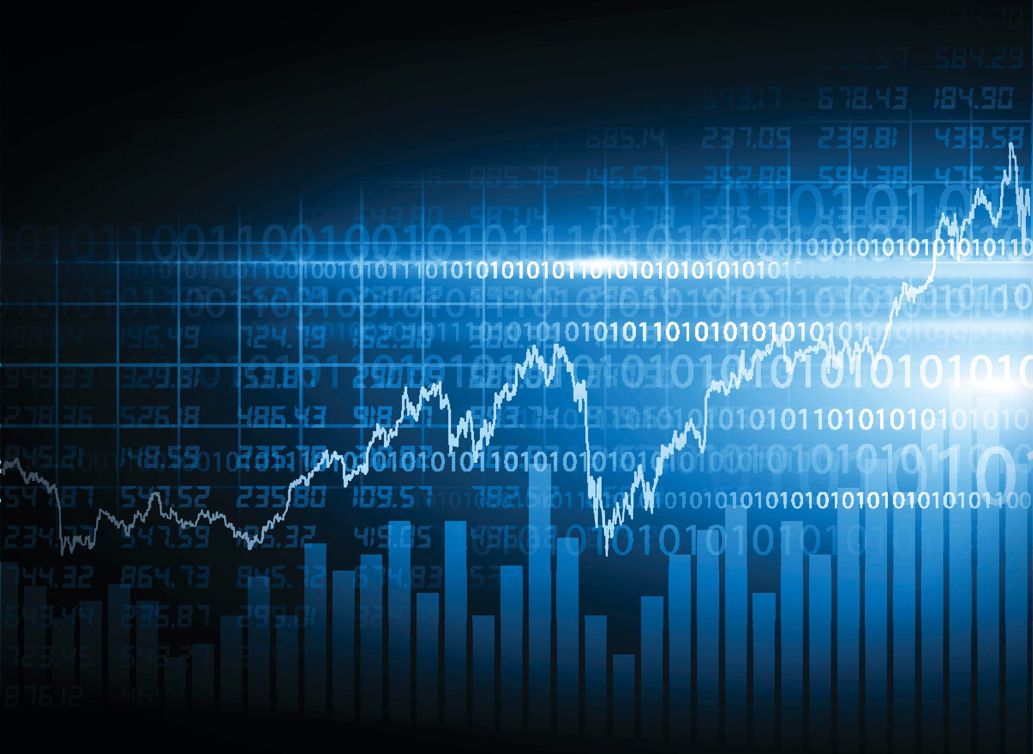 2 Growth Stocks I'd Buy Right Now
