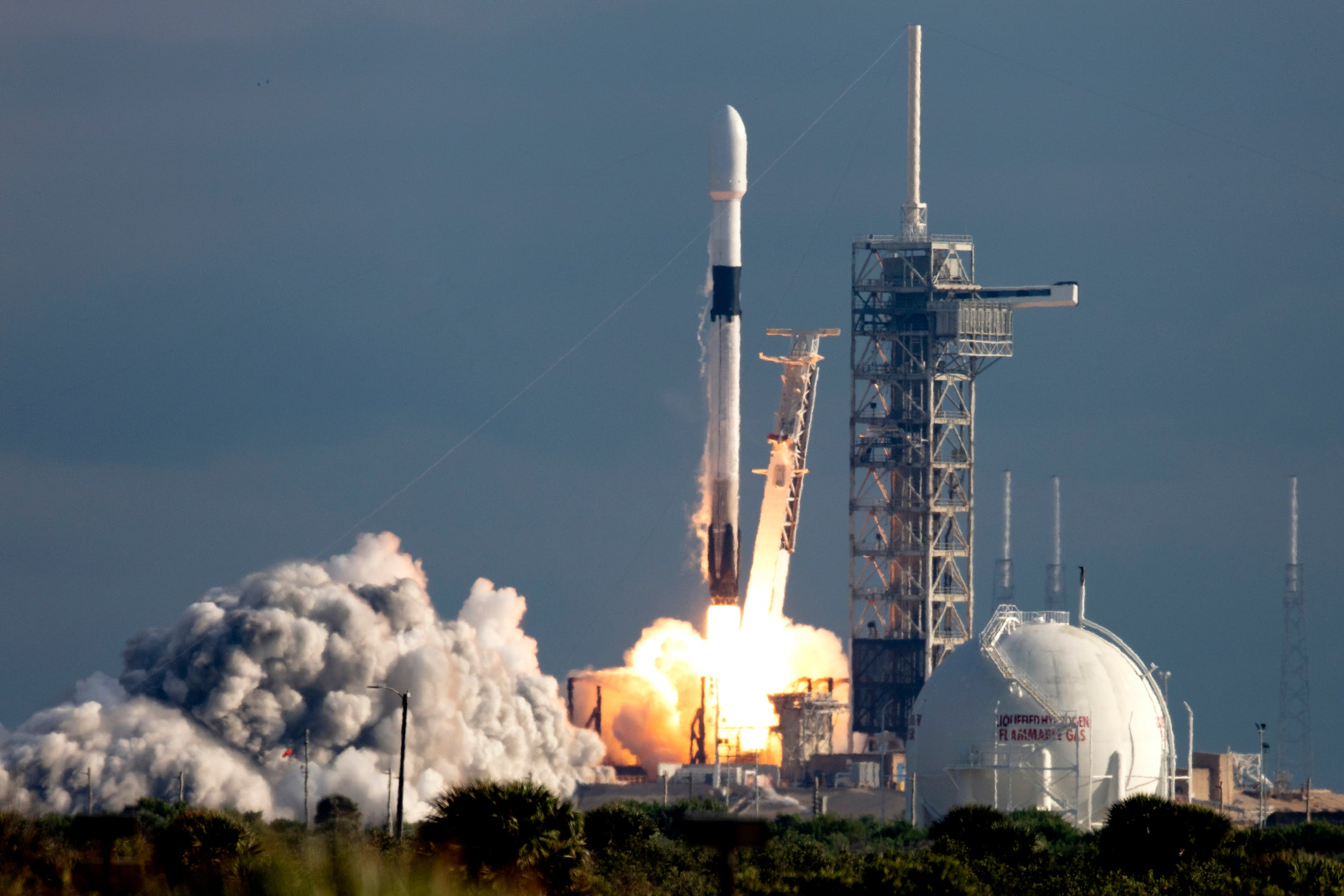 5 Things to Know About SpaceX's Falcon 9 Rocket