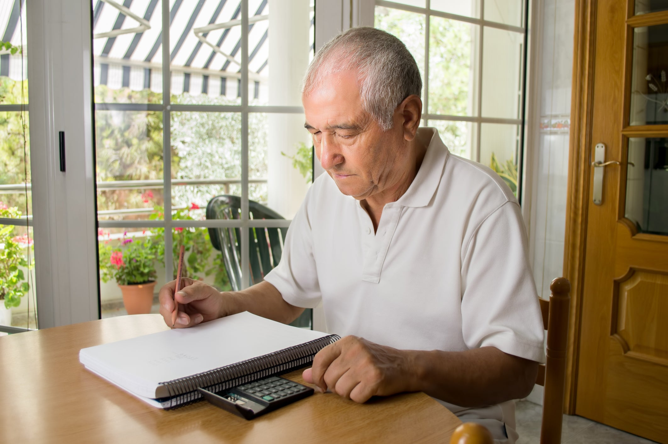 65% of Near-Retirees Fear They Won't Get Social Security Benefits at A... image