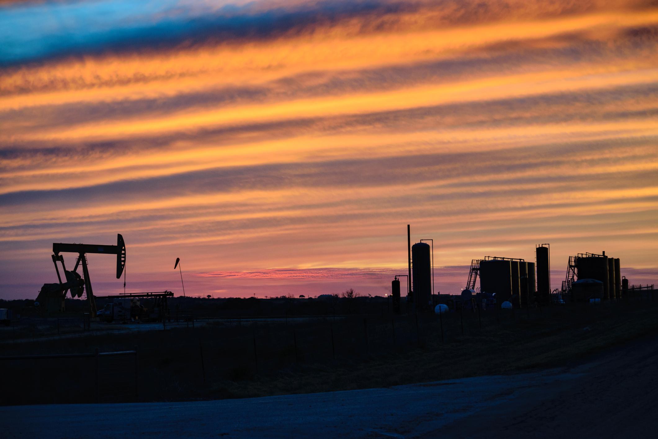 The Oil Industry's 2021 Outlook Looks Bleak