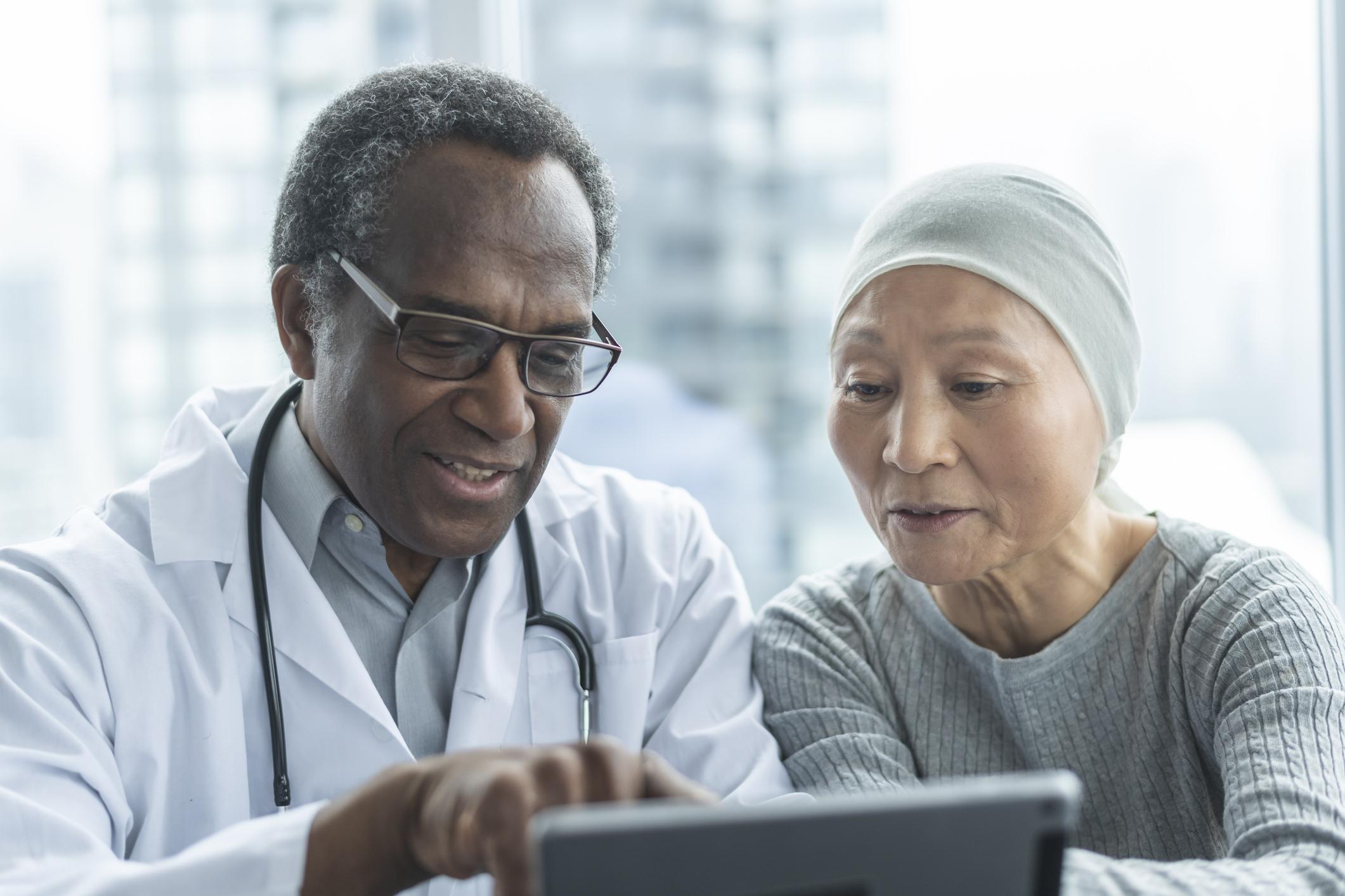 Better Buy: Teladoc vs. CVS Health