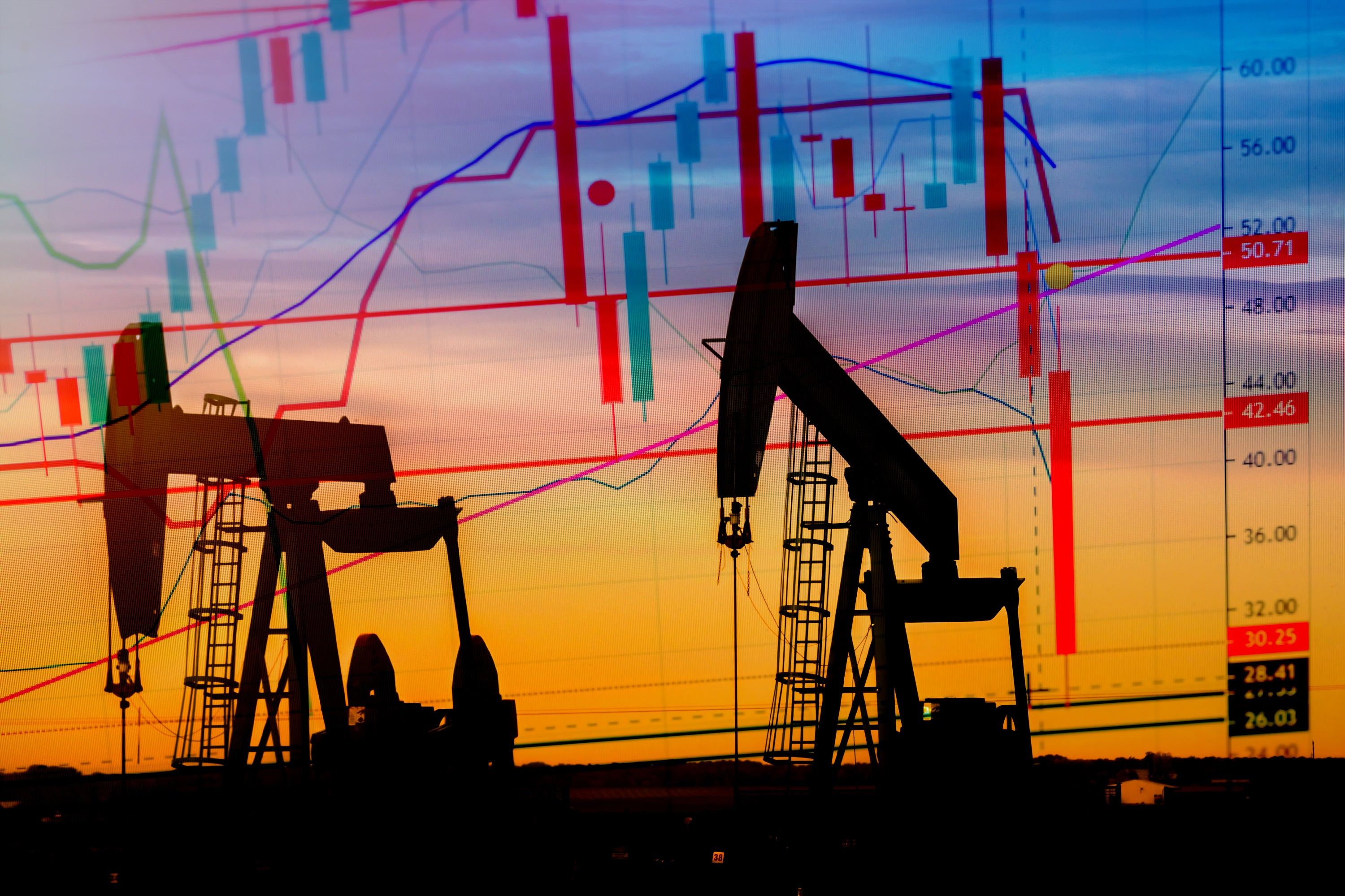 OPEC+ Meets to Discuss Stabilizing Oil Market