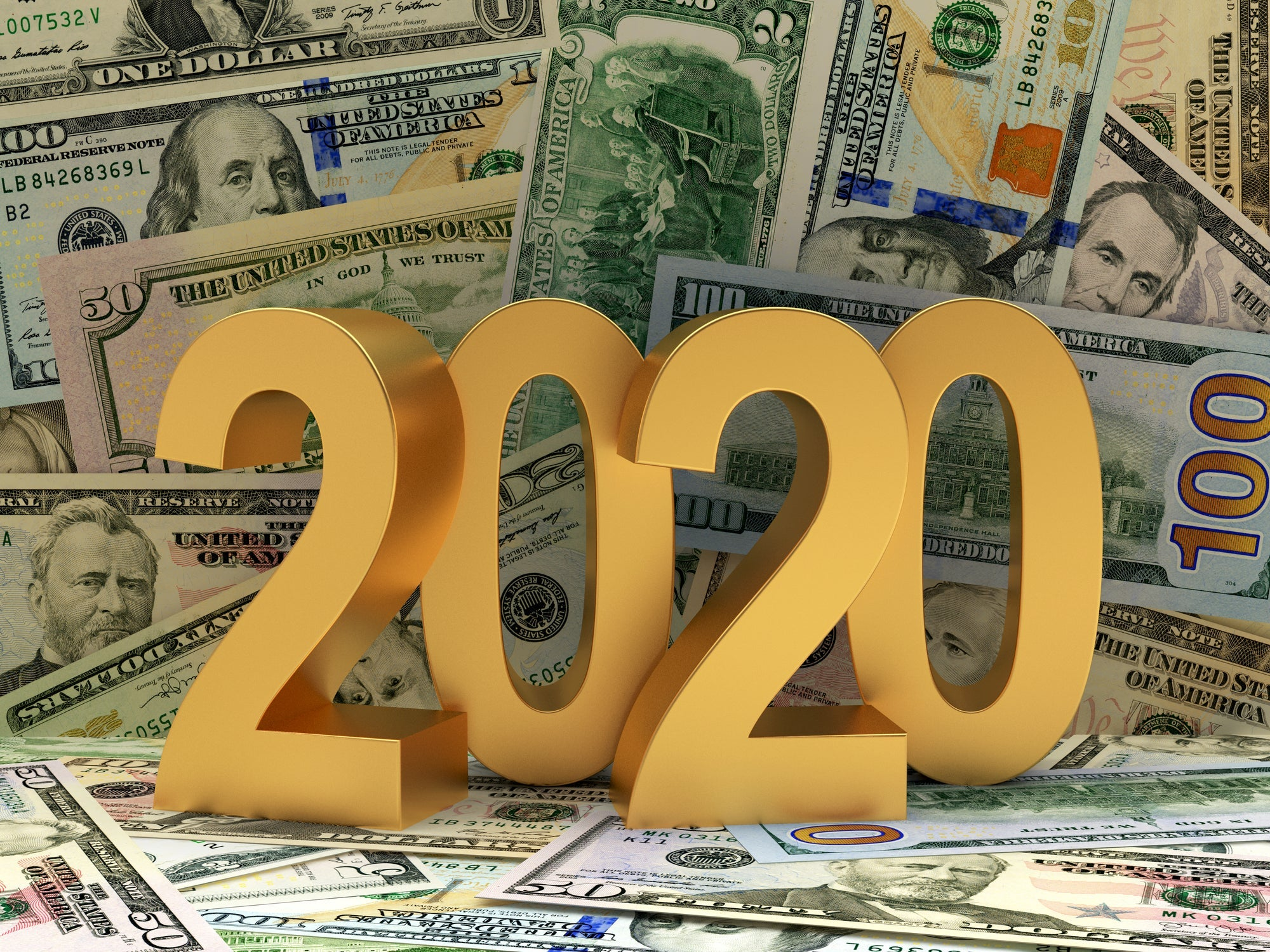 3 Top Stocks To Watch This Year Rick Munarriz | Sep 22, 2020