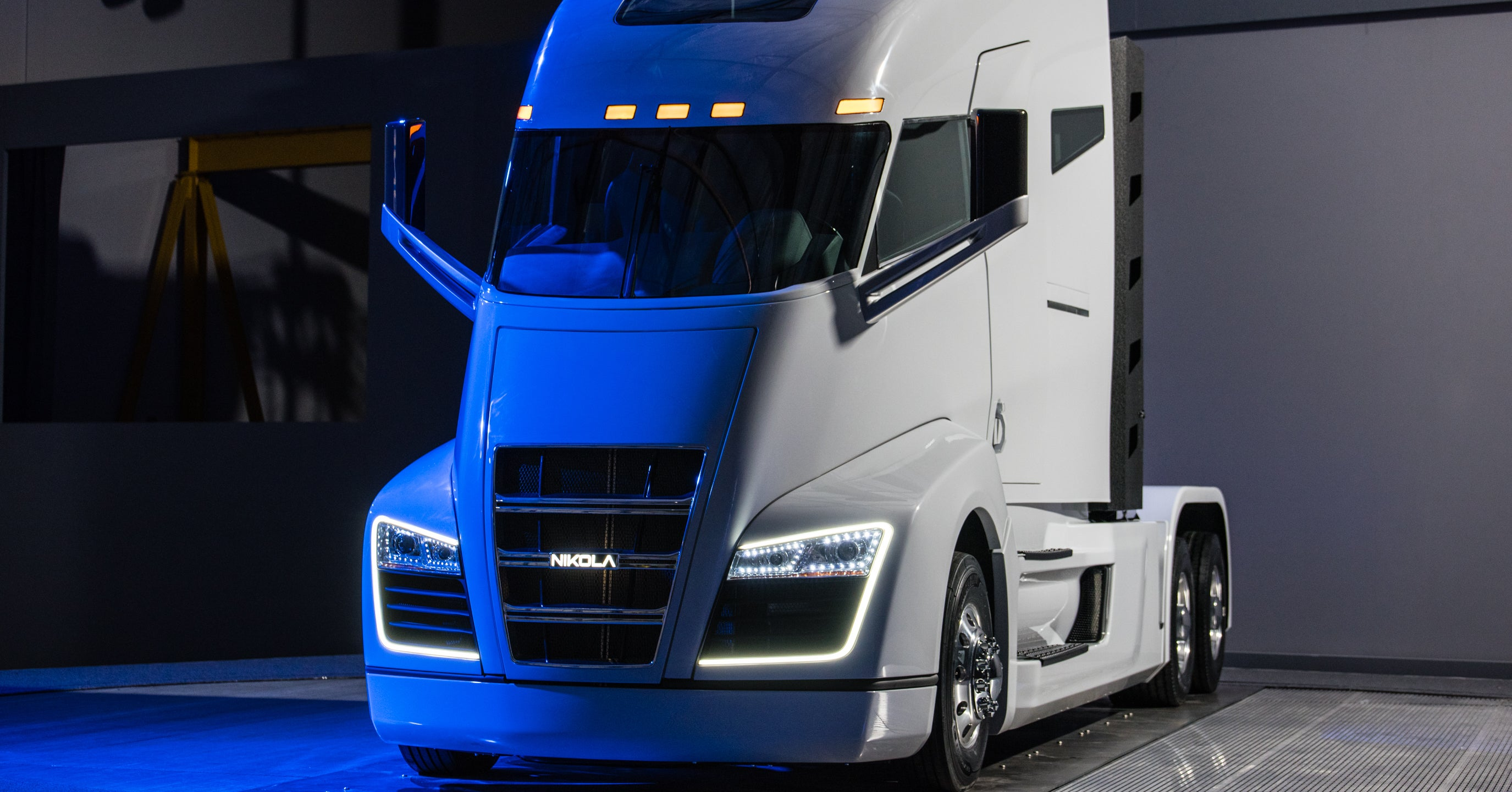 Nikola Stock Drops 26% After BP Backs Away From Hydrogen-Station Deal – Motley Fool