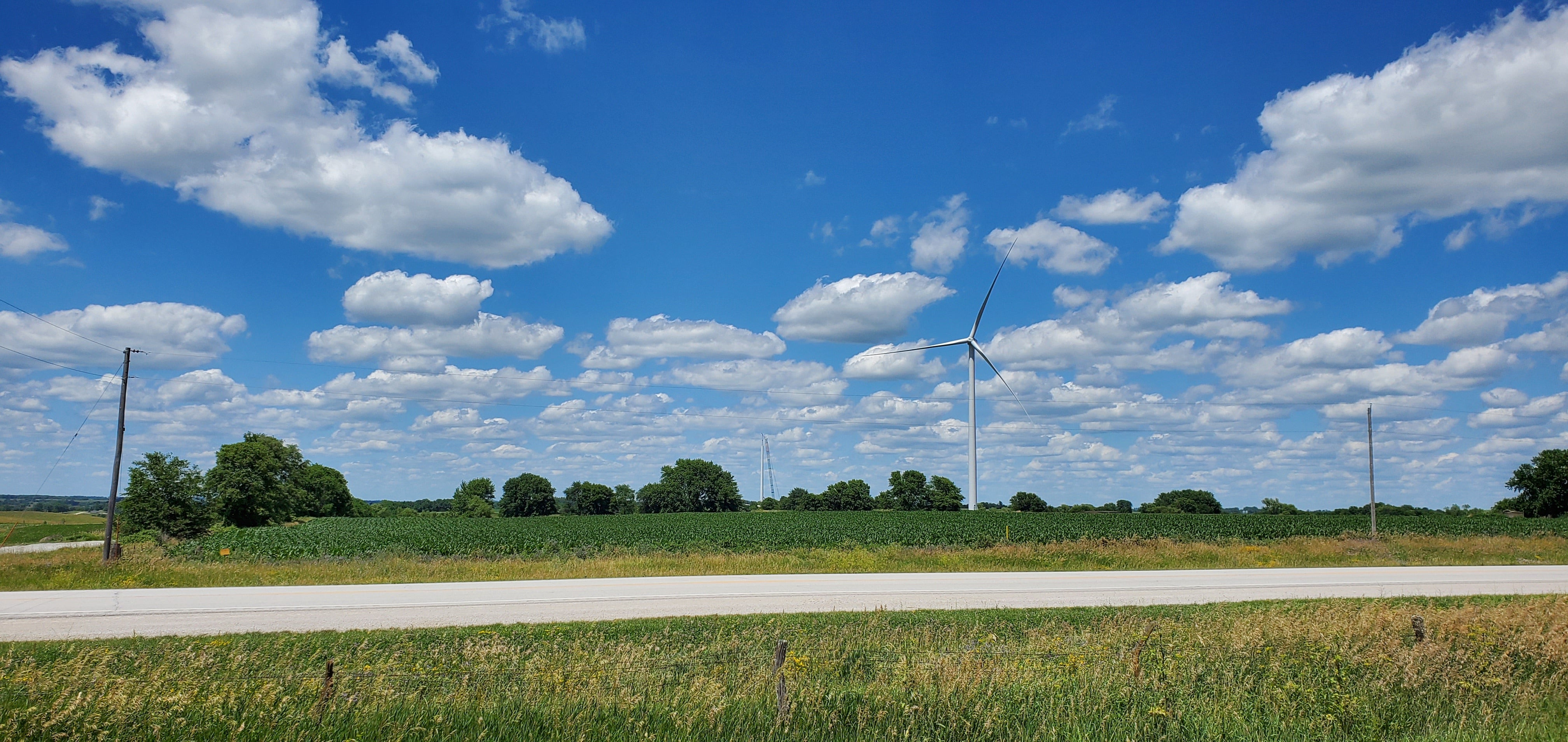 GE Dumps Coal Power and Pivots to Wind