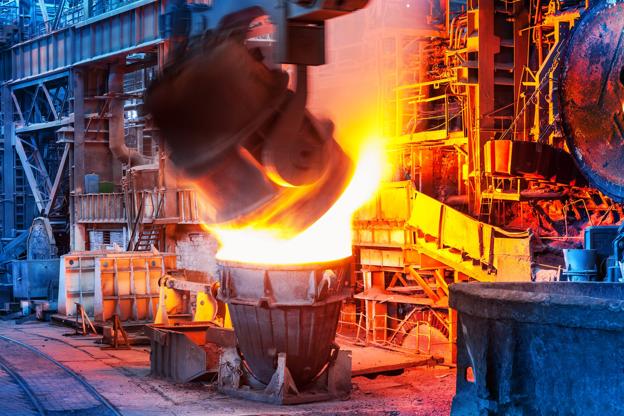 Cleveland-Cliffs Continues Steel Consolidation With Purchase of ArcelorMittal