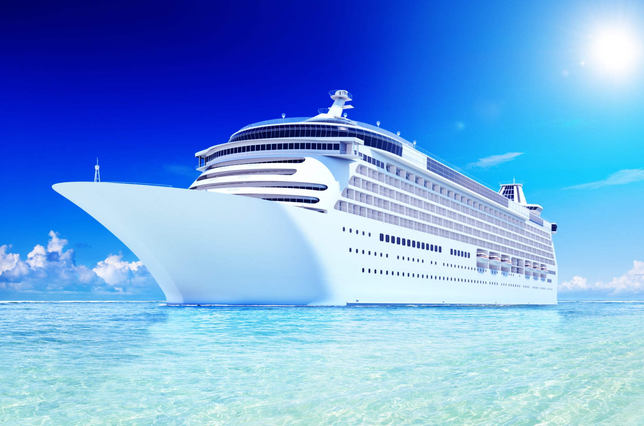 Why Carnival Corporation, Royal Caribbean, and Norwegian Cruise Line Holdings Stocks All Bounced This Morning