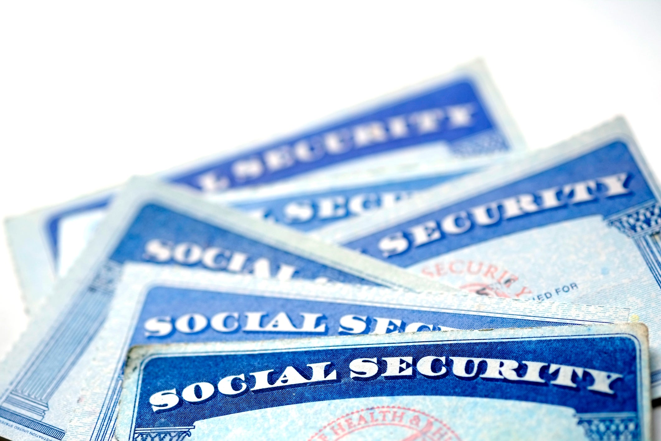 Married or Divorced? You Could Be Owed an Extra $757 per Month in Soci... image