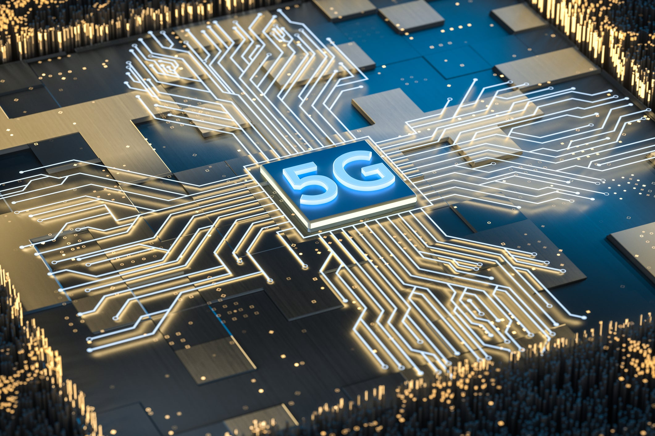 3 Top 5G Stocks to Buy Right Now