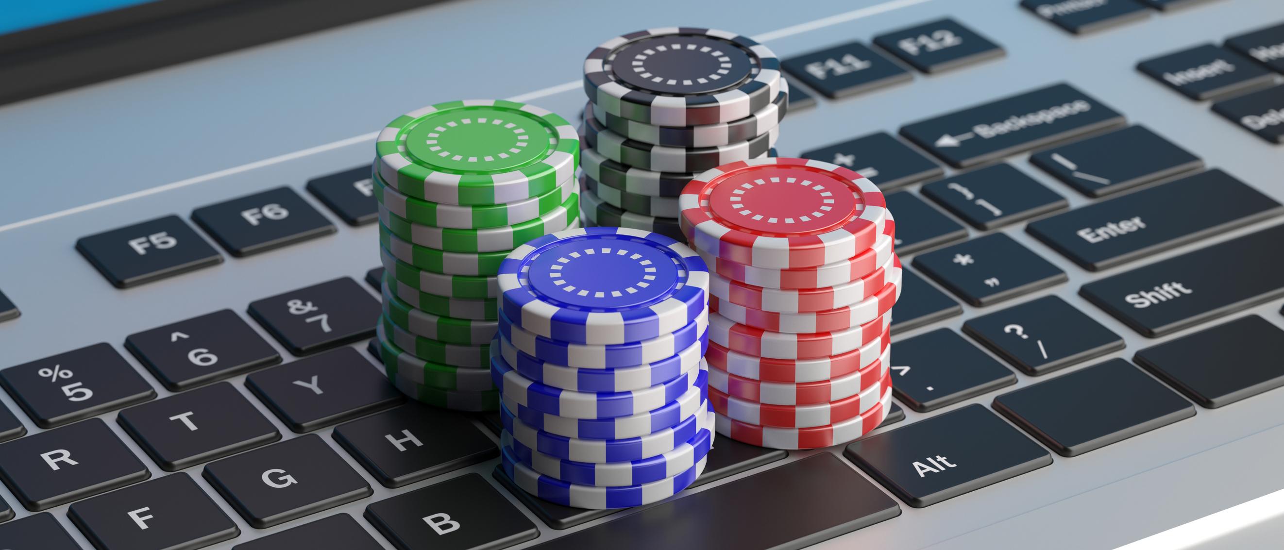 Online gambling taxes usa free