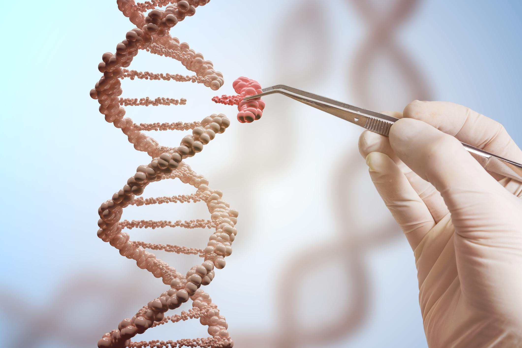 Why CRISPR Therapeutics Stock Sank Today