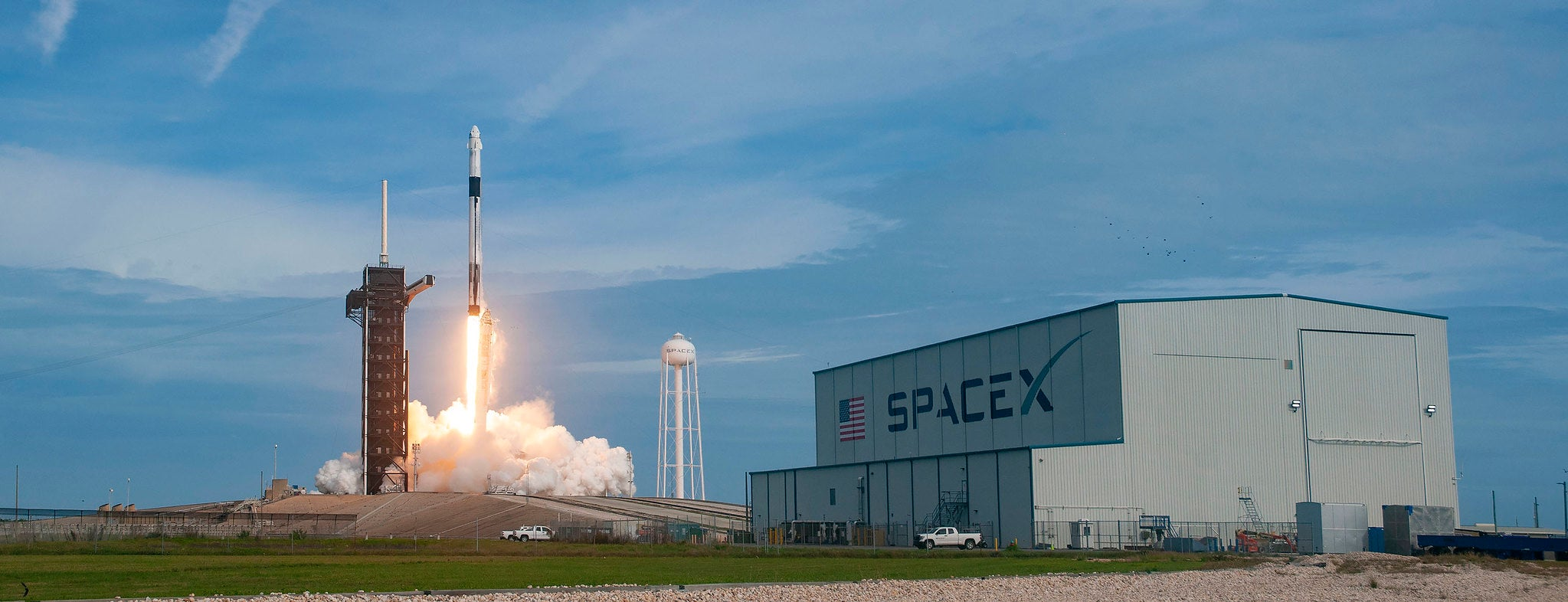 SpaceX Finally Has Enough Satellites to Offer Internet Service, According to Elon Musk