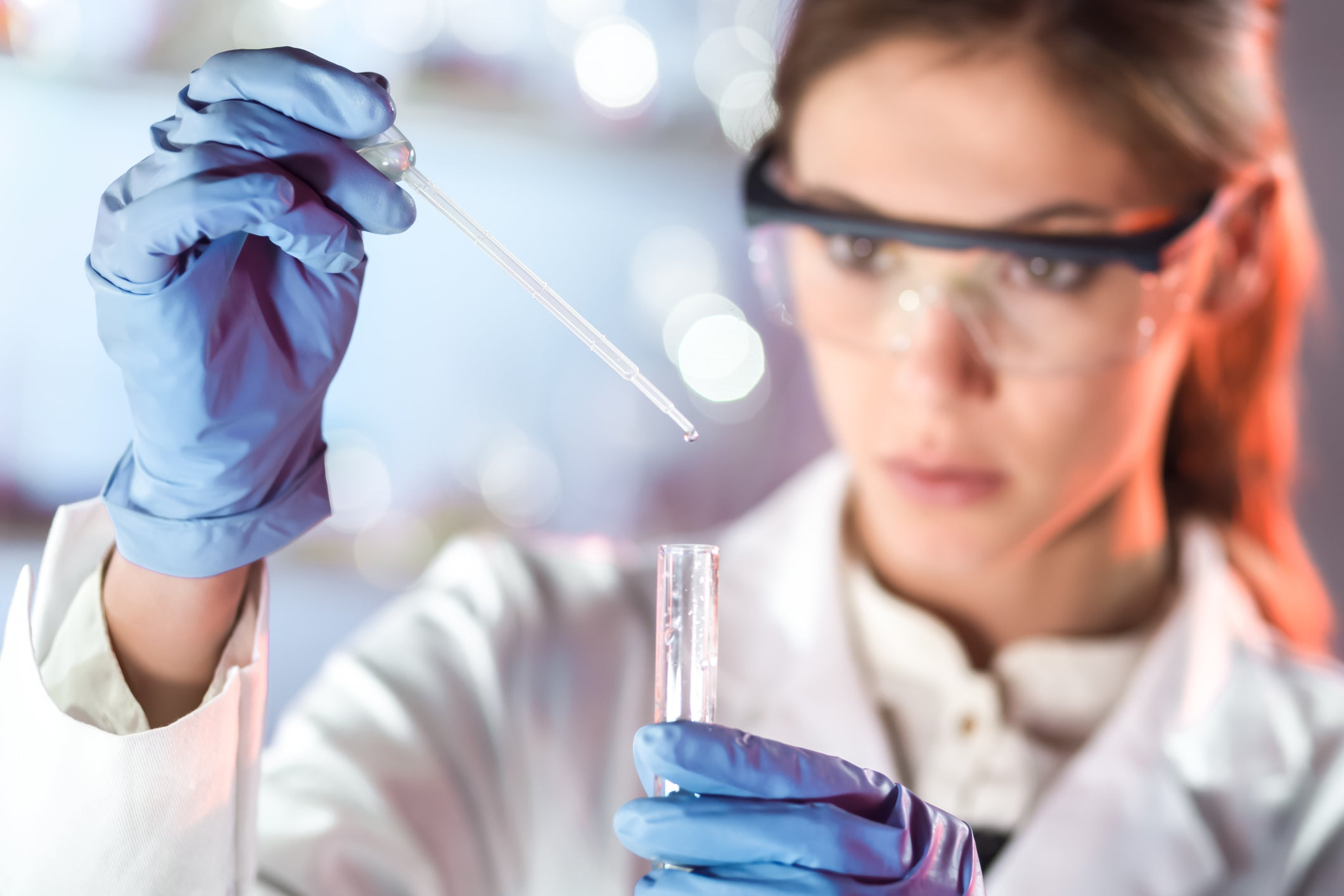 3 Best Biotech Stocks to Buy Right Now