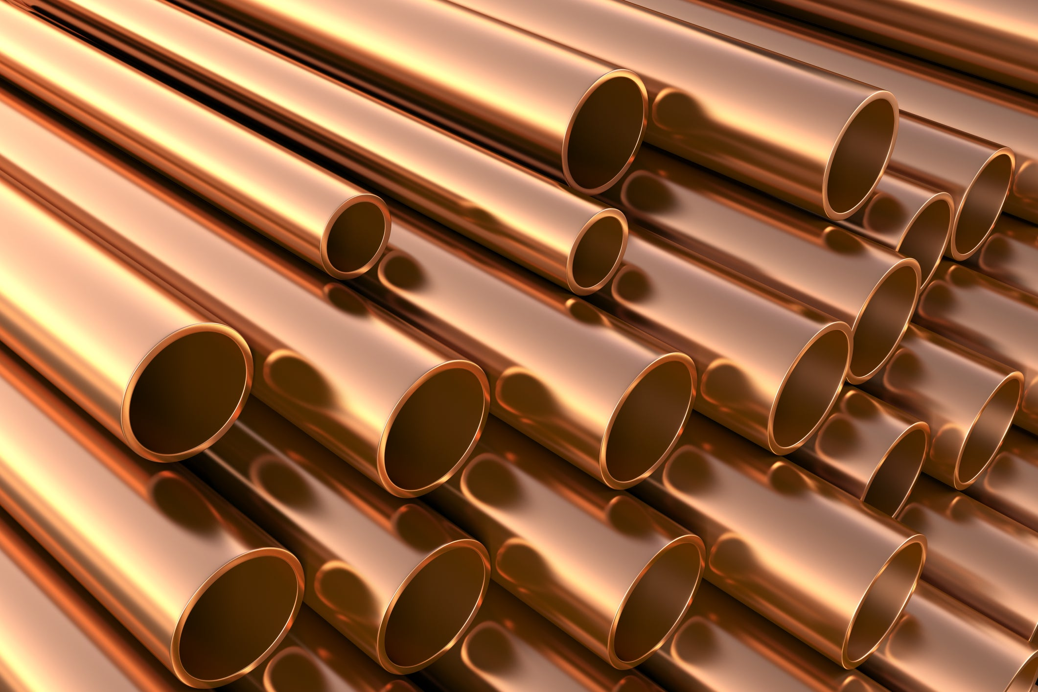 Why Southern Copper Stock Jumped 15.6% in October   The ...