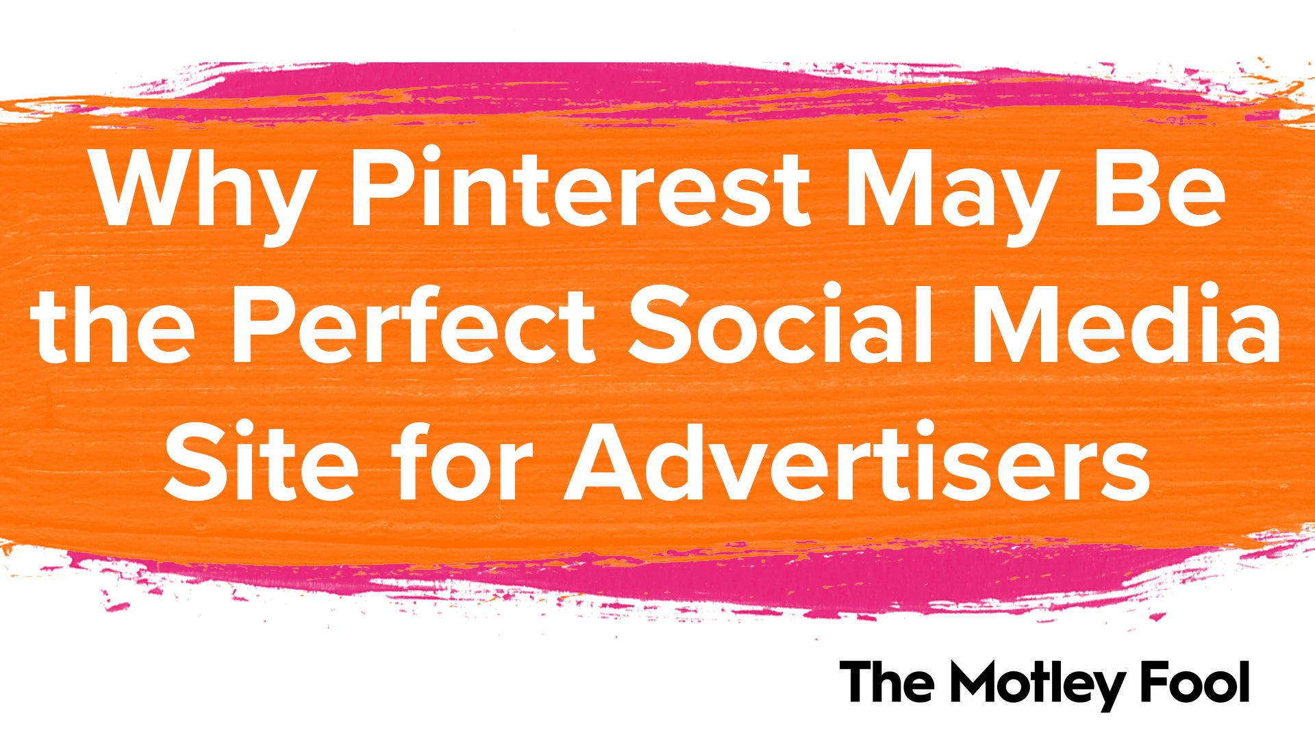 Why Pinterest May Be the Perfect Social Media Site for Advertisers