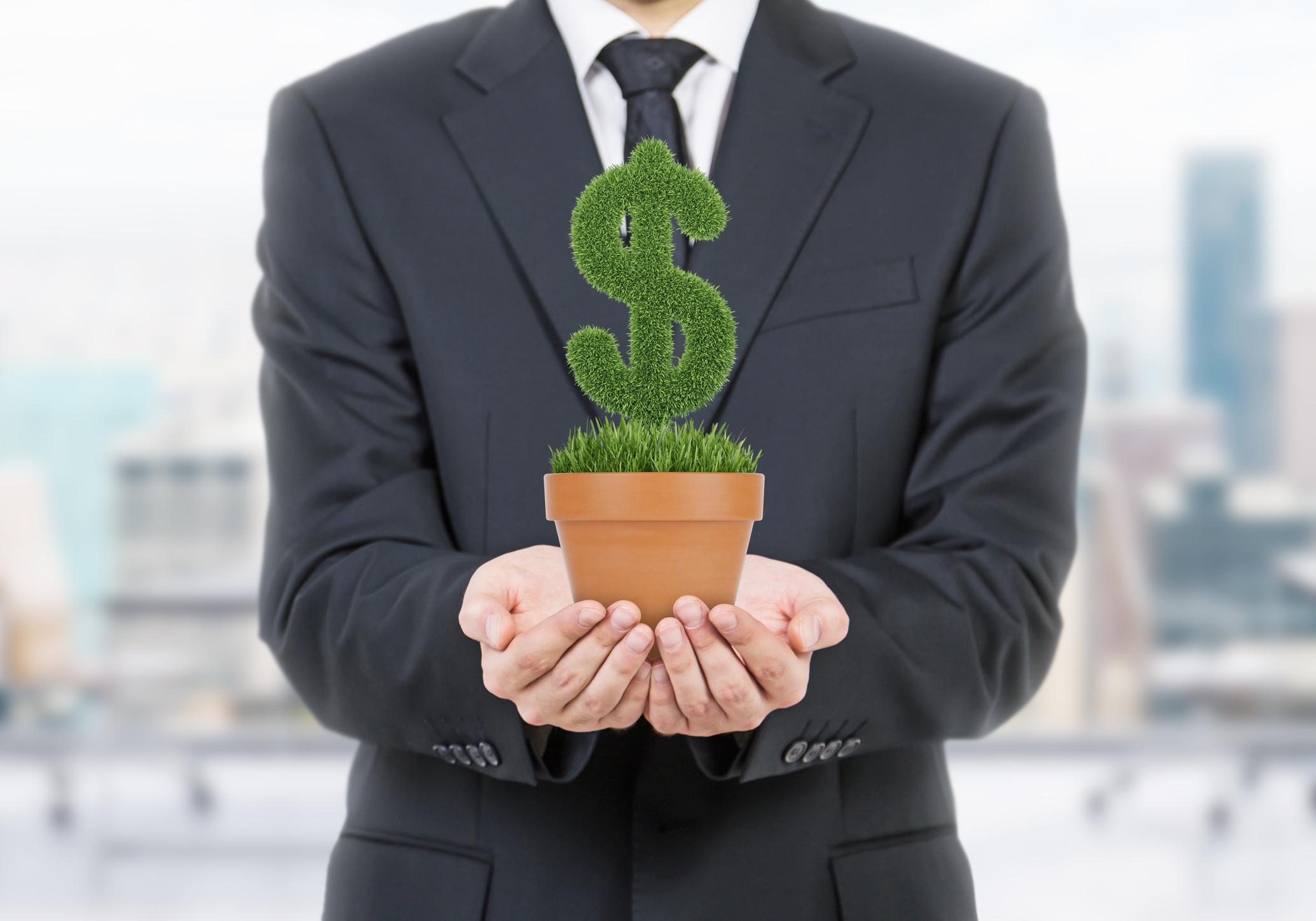 3 Surefire Growth Stocks to Buy in December