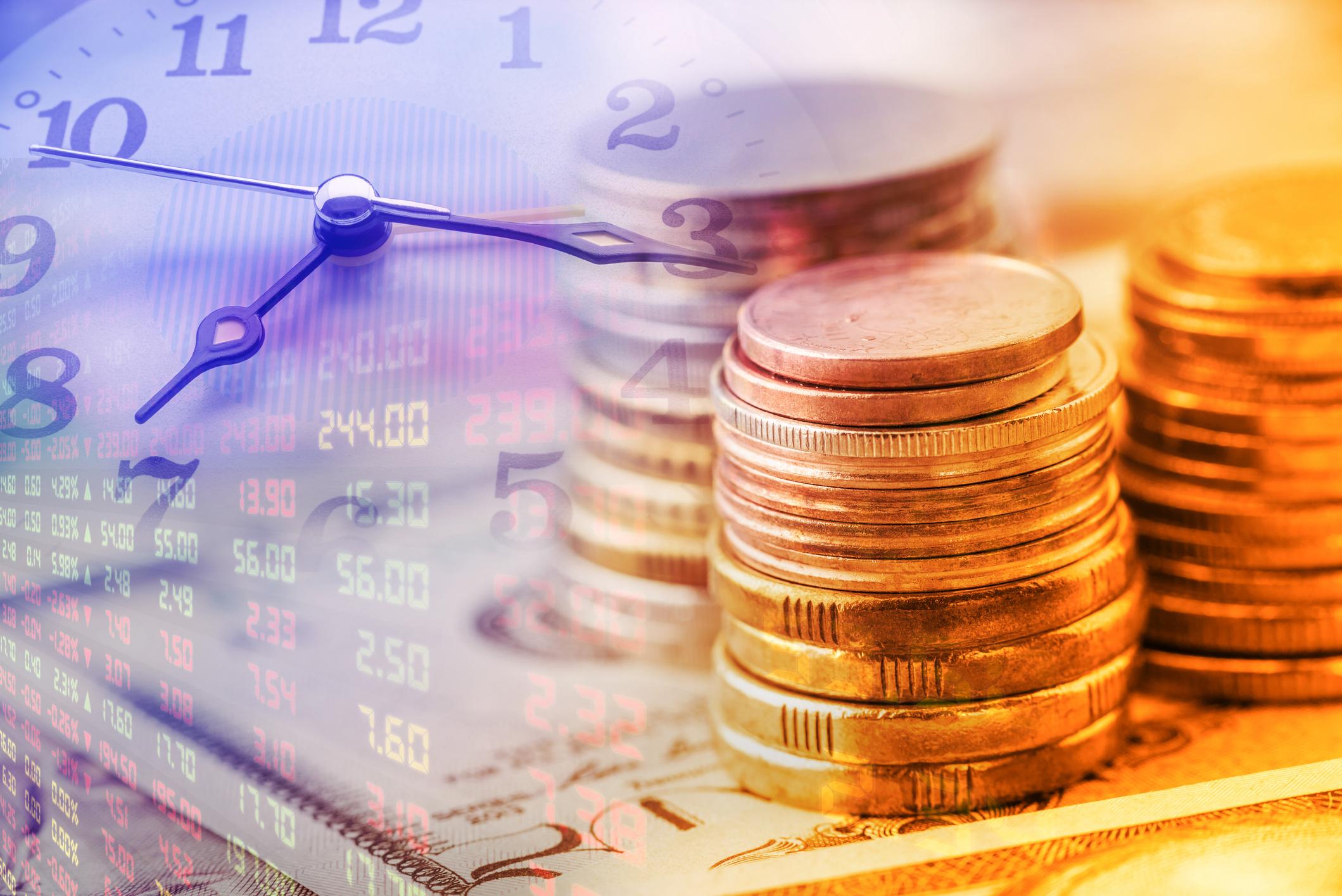 5 Dividend Stocks to Buy for a Biden Bull Market – Motley Fool
