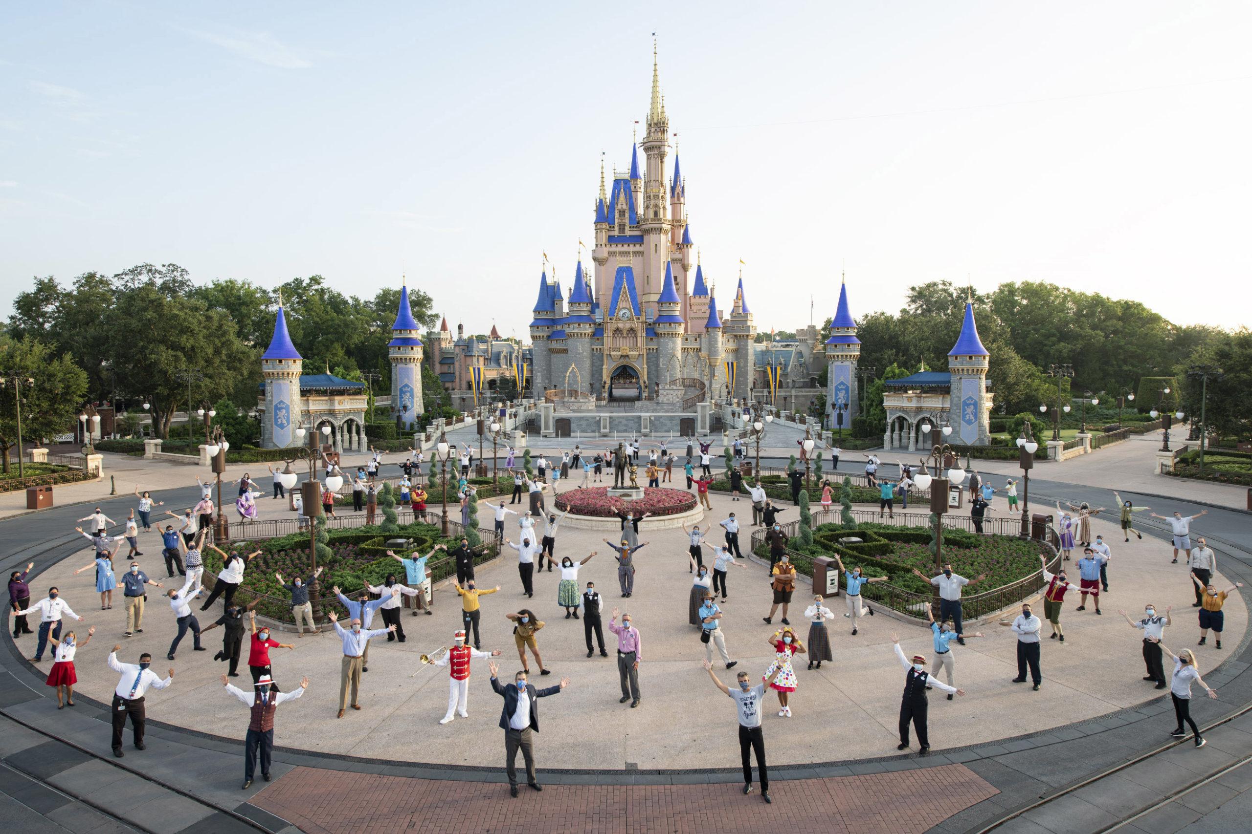 Discover Disney cover image