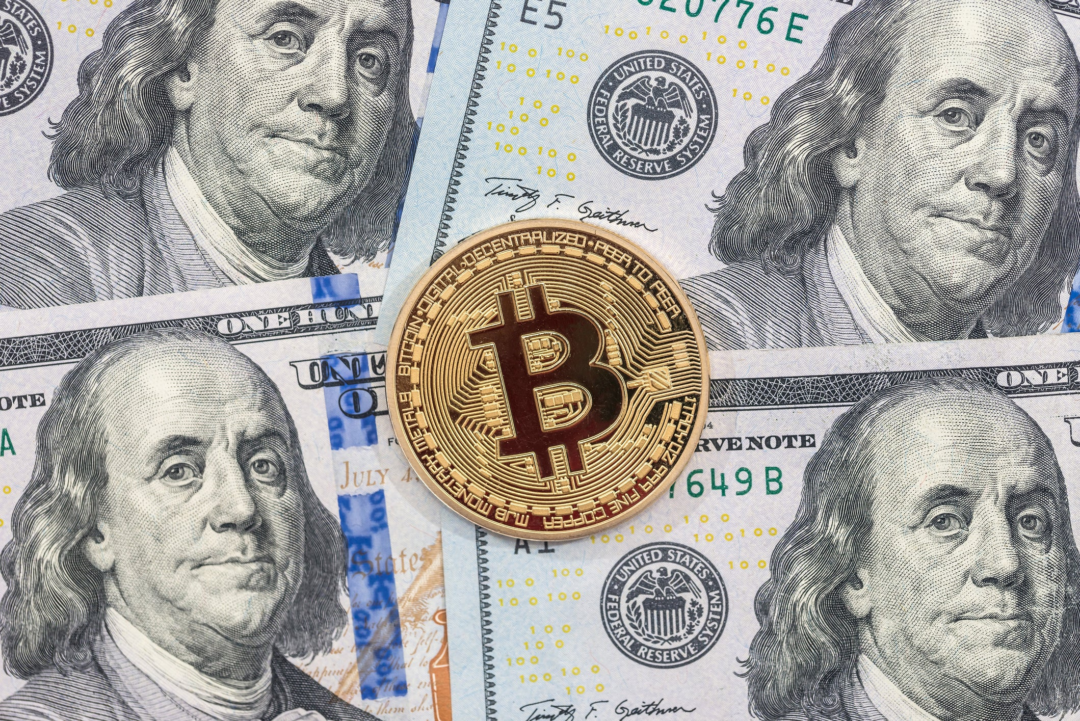 3 Unstoppable Stocks That Can Outpace Bitcoin in 2021