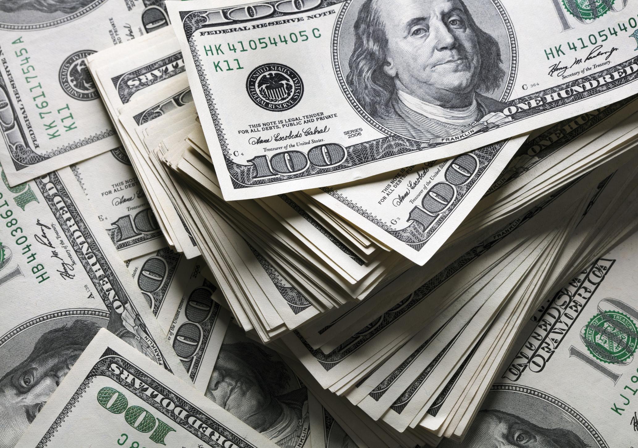 Got $10,000? The 5 Best Stocks to Buy for a Biden Bull Market