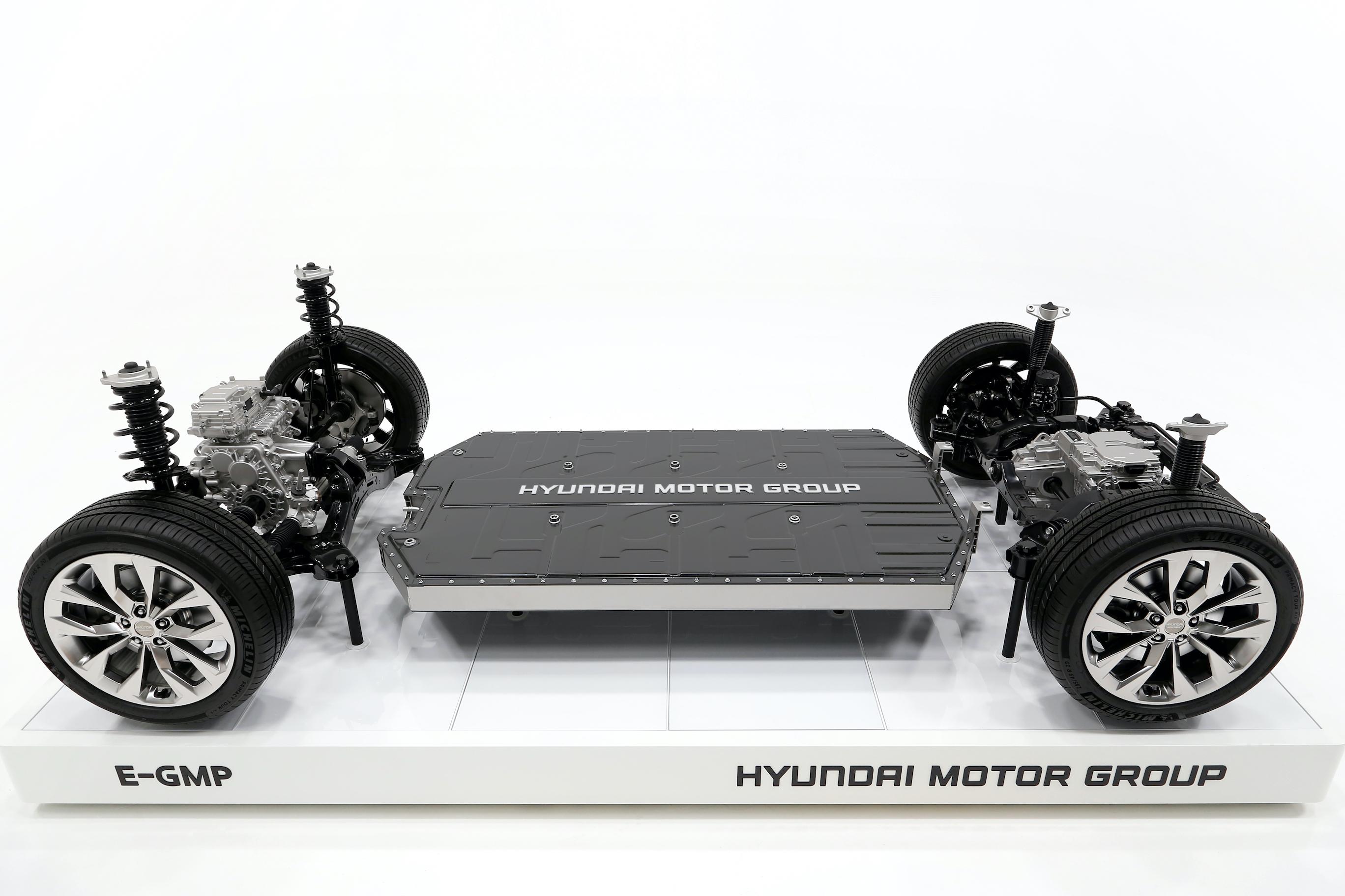 Hyundai and Kia Won't Build Apple's Self-Driving Car After All - Motley Fool