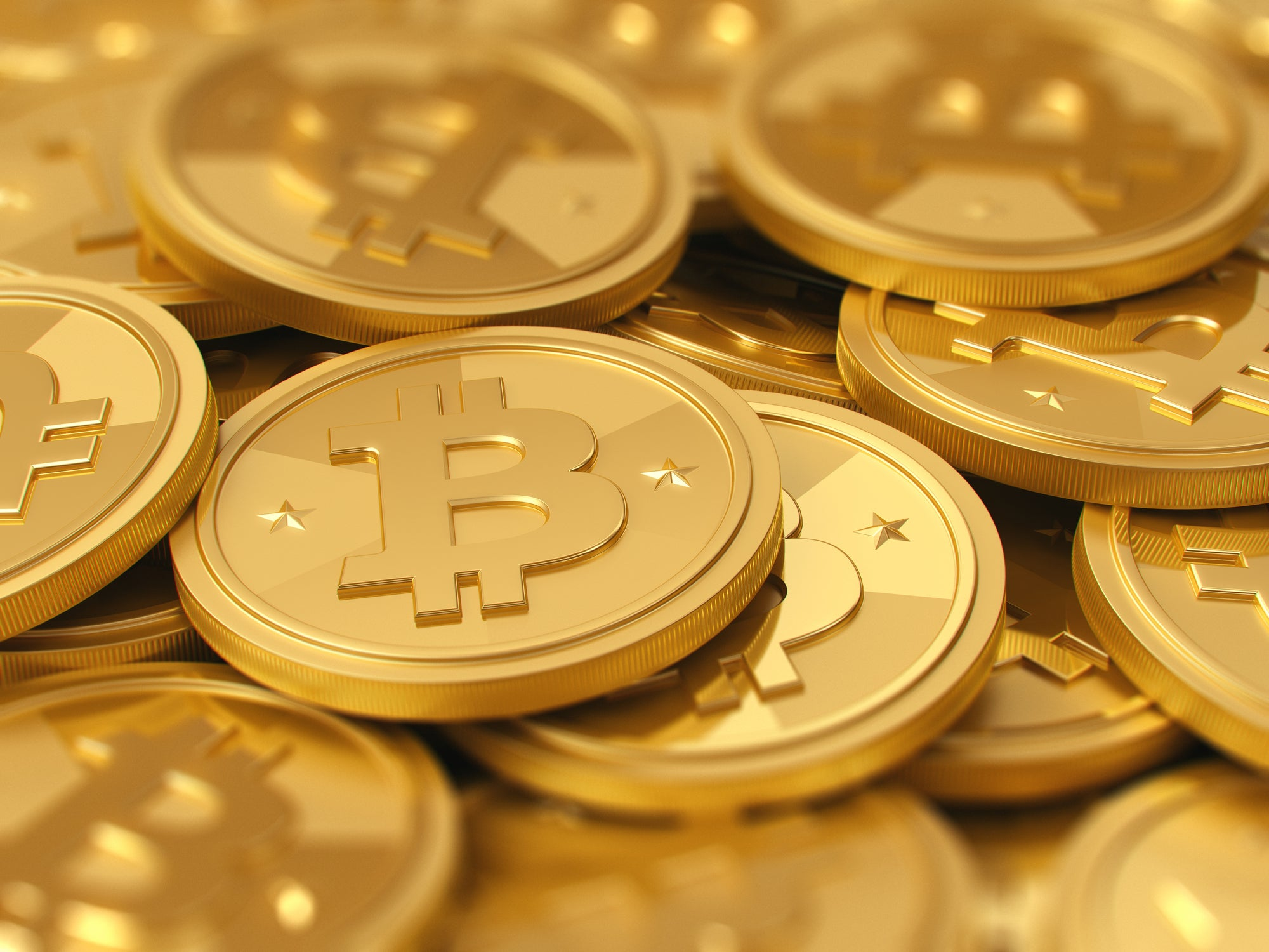 3 Investments That Are Better Than Bitcoin