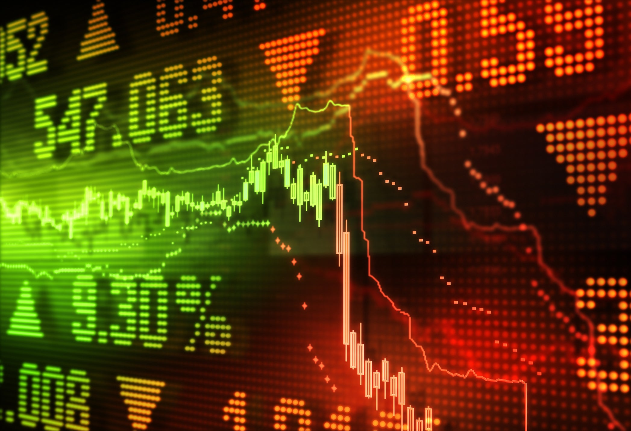 4 Reasons the Stock Market Could Crash Very Soon