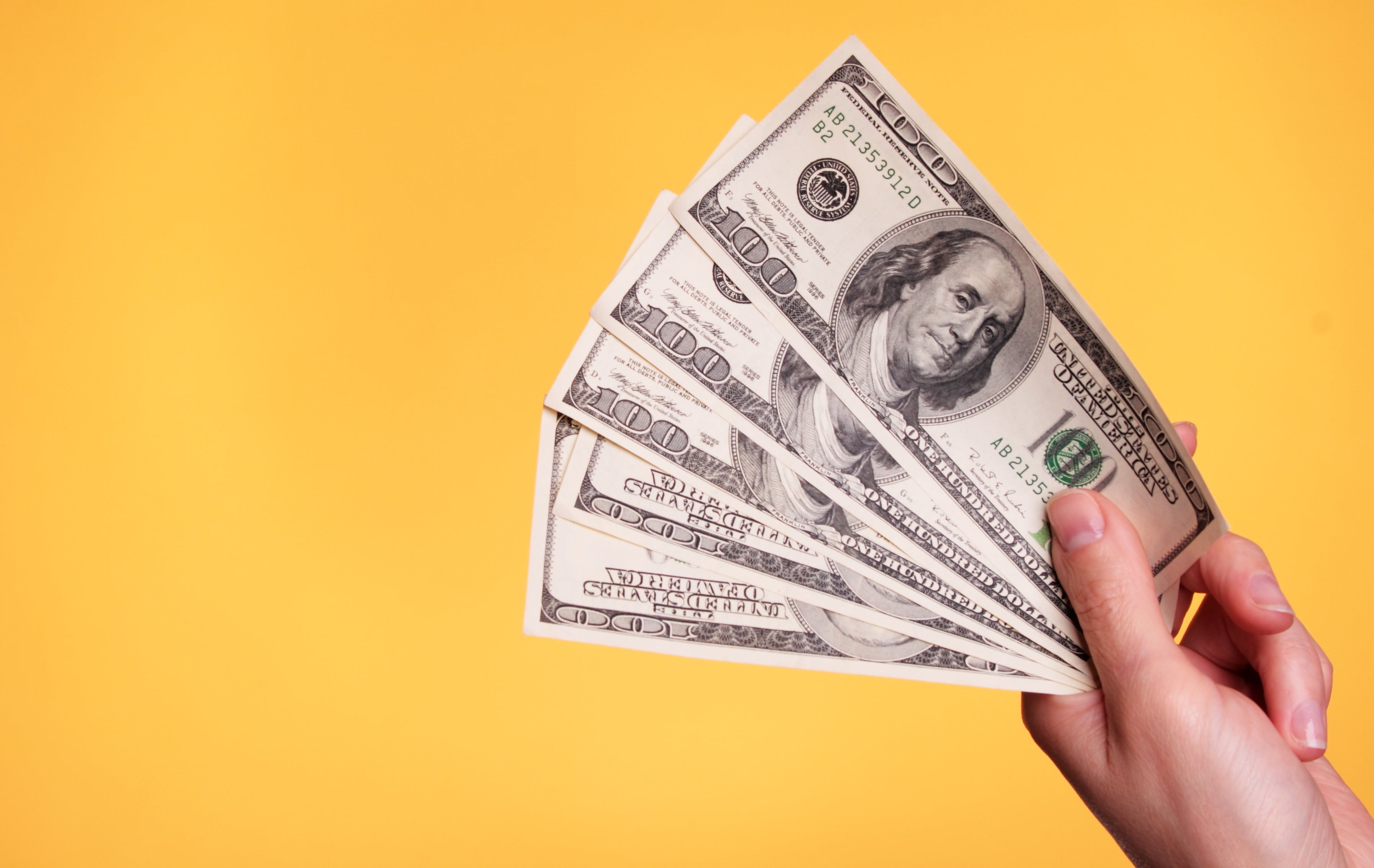3 Cheap Investments That Could Make You Rich