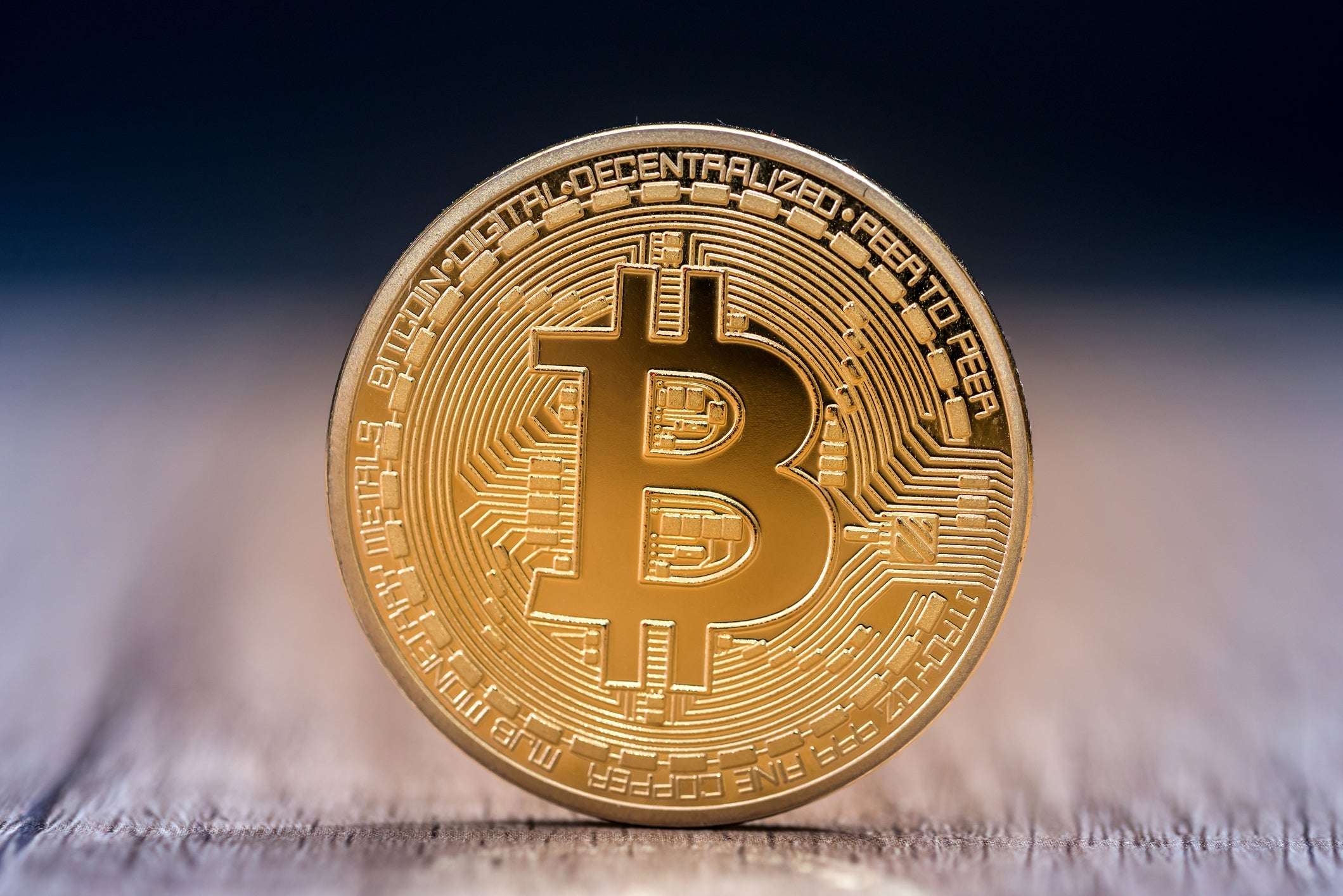 netrukus bitcoin prekiauja wall street)