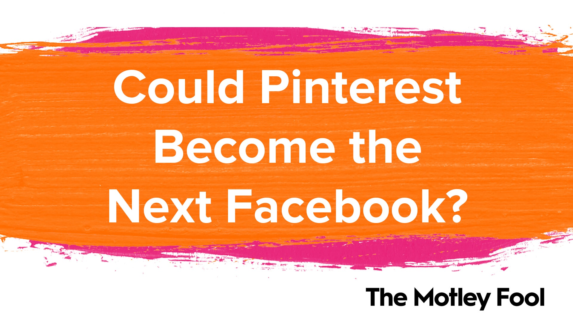 Could Pinterest Become the Next Facebook?