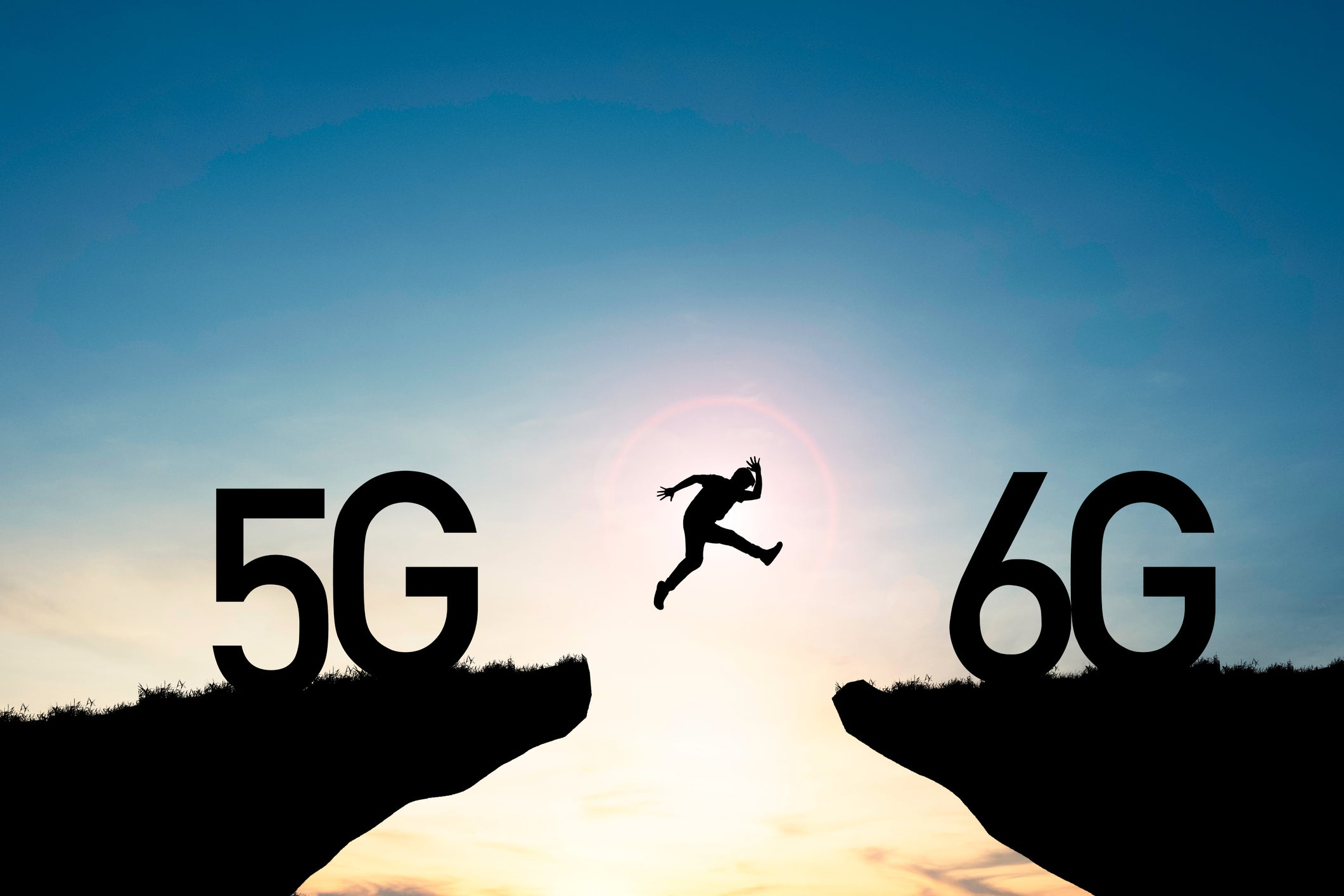 5G Is Barely Here, but Apple Is Already Planning for 6G | The Motley Fool
