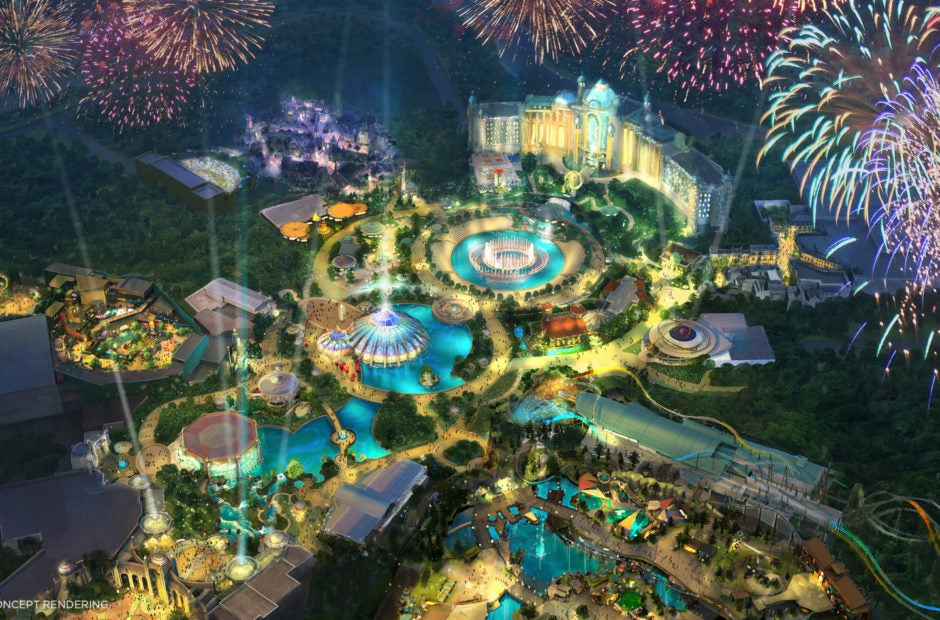 Will This Disney World Rival Open A New Theme Park In 2024 The Motley Fool