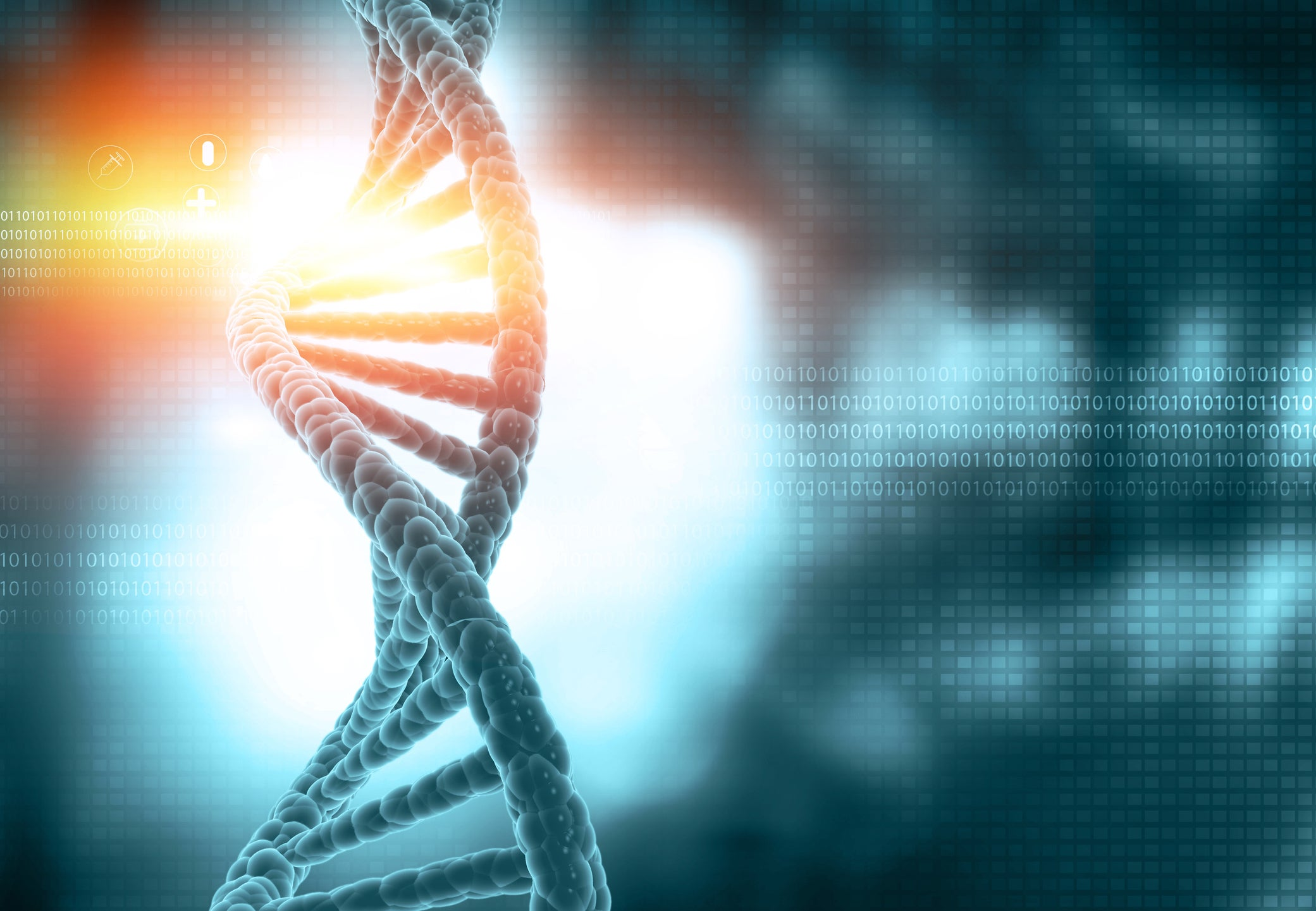 Why Fulgent Genetics Stock Temporarily Soared 31% Today