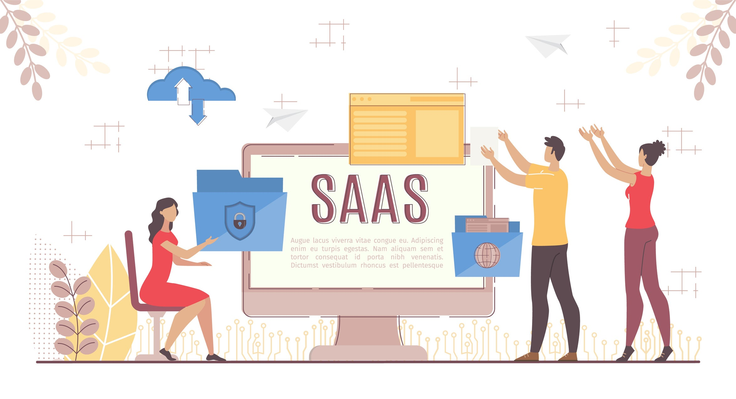 Why This SaaS Stock Can Continue to Dominate Its Field