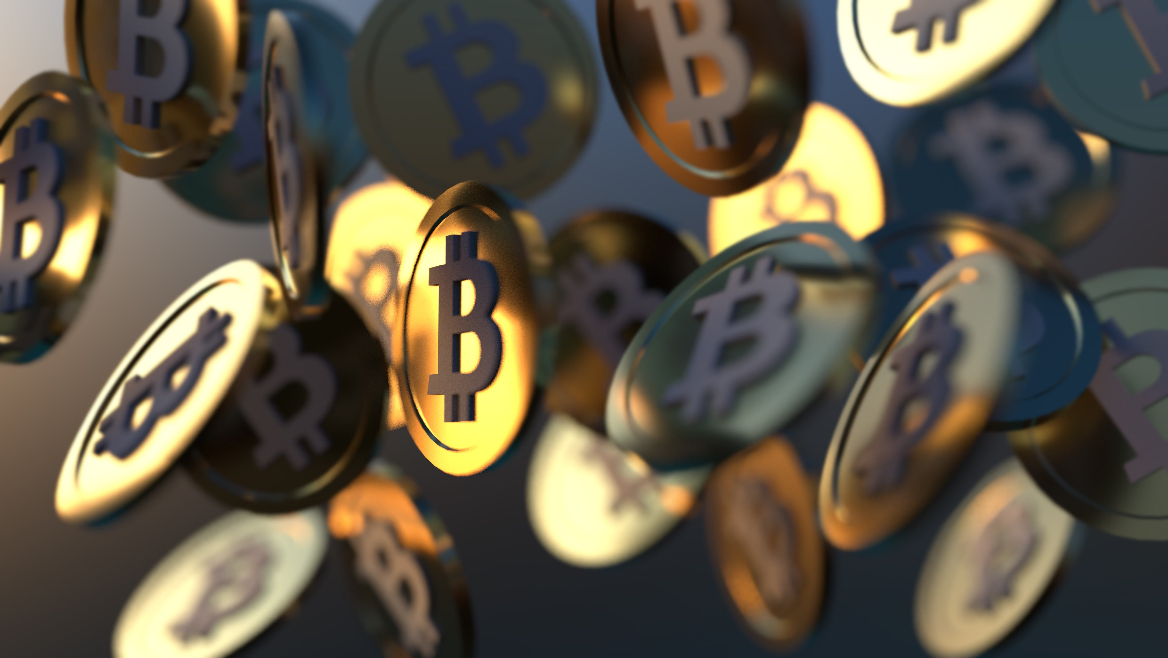 Should You Invest in Bitcoin With Your Stimulus Check? | The Motley Fool