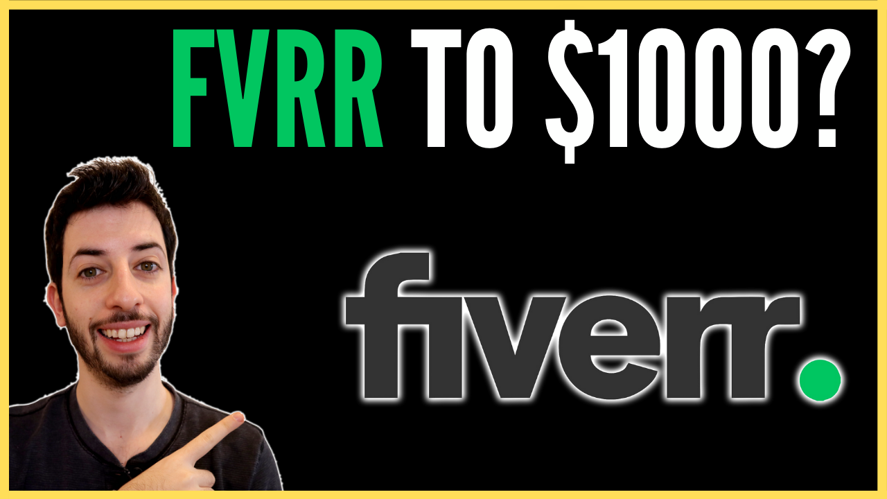 Here's Why Fiverr Is a Must-Have Stock for Long-Term Investors