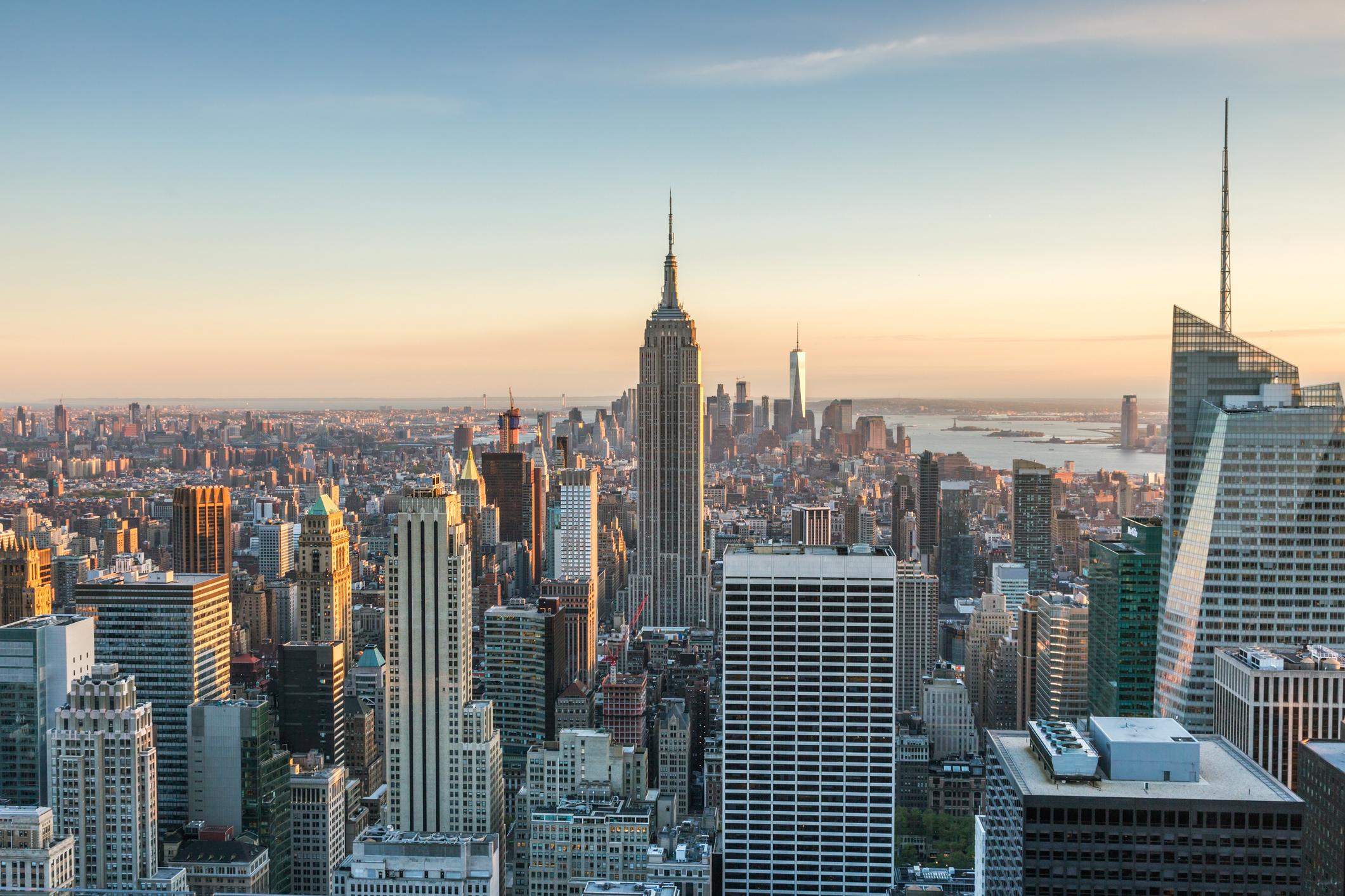 3 Cannabis Stocks That Can Cash In on New York's Legal Pot Market David Jagielski | Apr 14, 2021