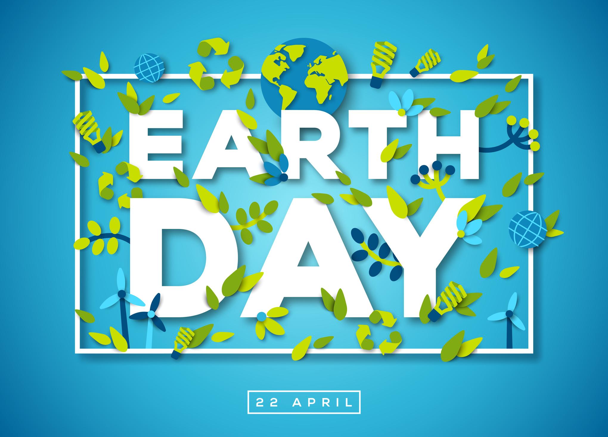 3 ETFs for a Better Earth Dave Kovaleski | Apr 22, 2021
