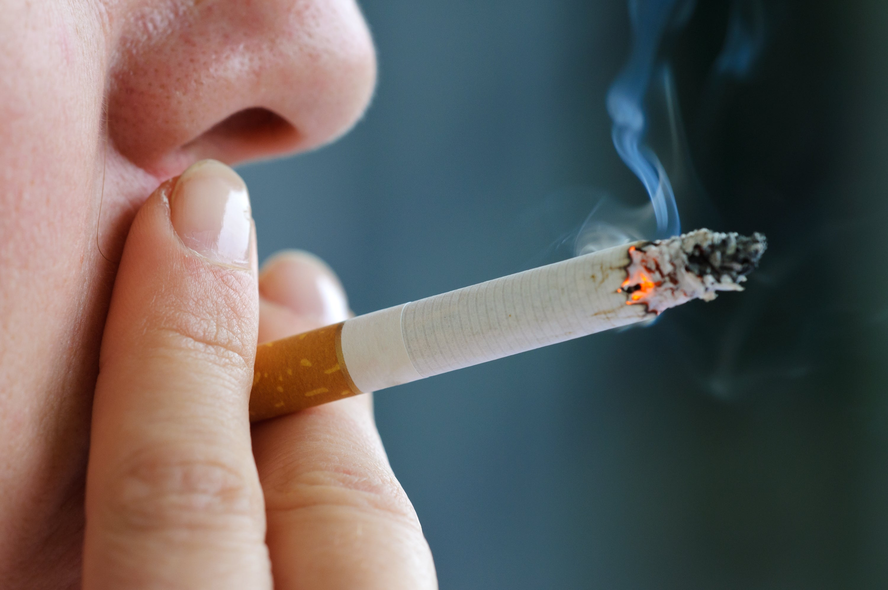 Philip Morris and Altria Falter as Biden Administration Plans Nicotine Reduction