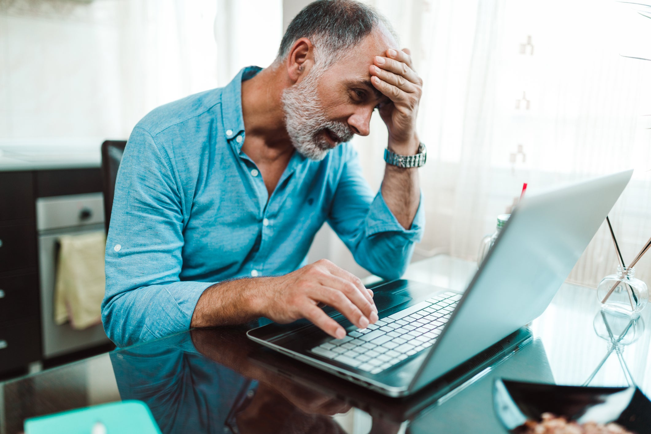 The 1 Retirement Planning Hiccup You're Probably Not Accounting for